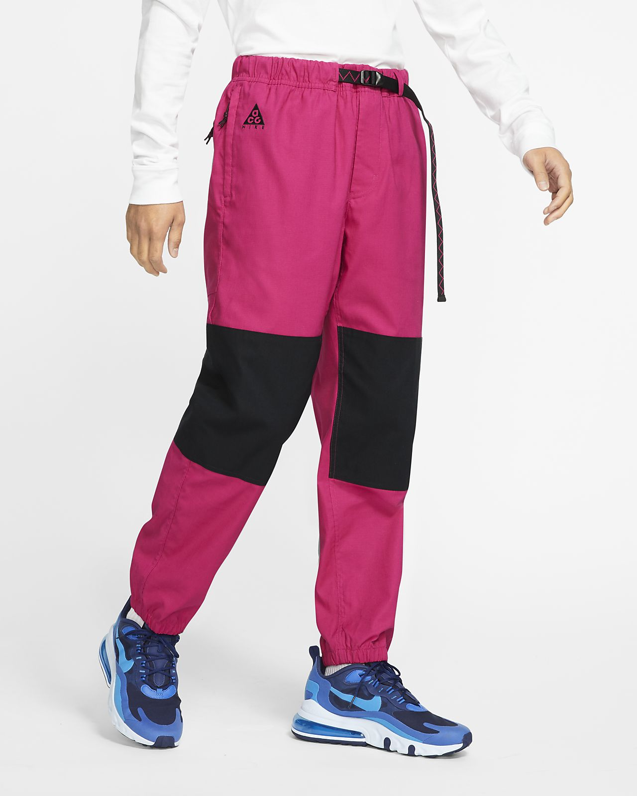 Nike ACG Pantalons de trail running - Home