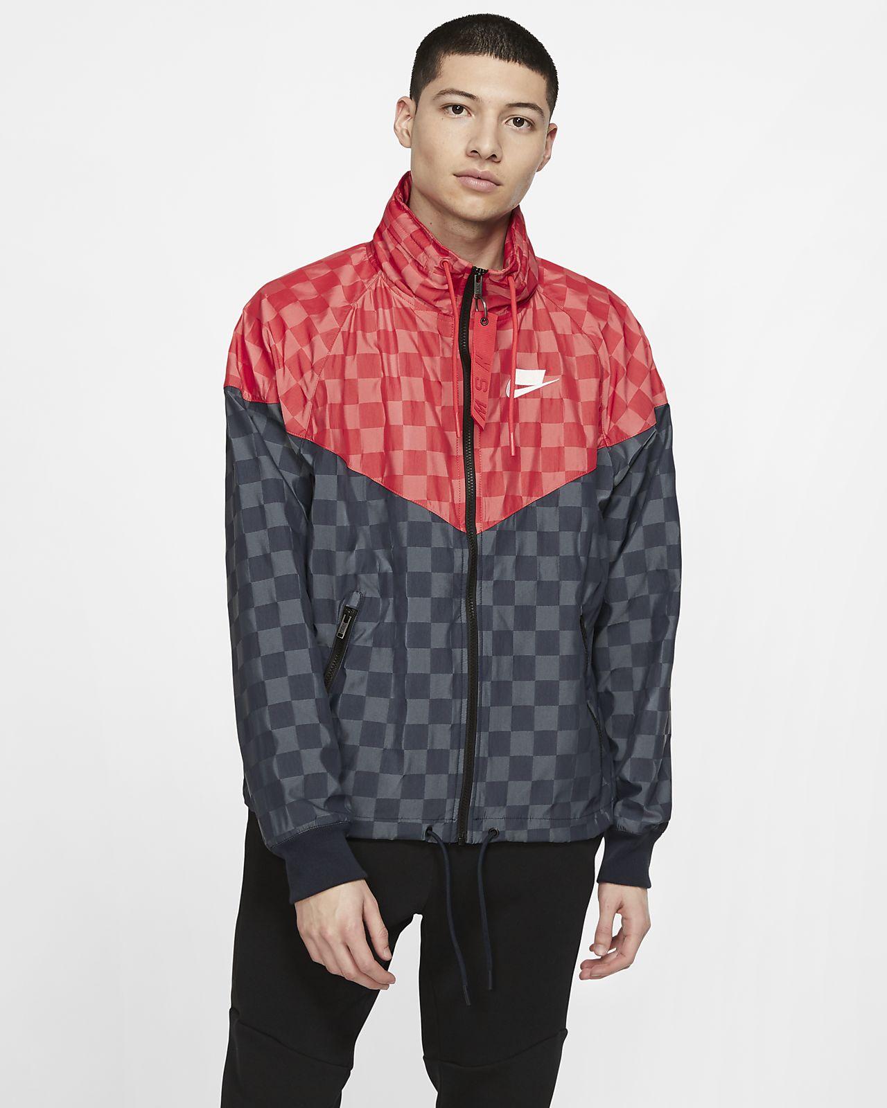 Nike Sportswear Windrunner NSW 男子夹克