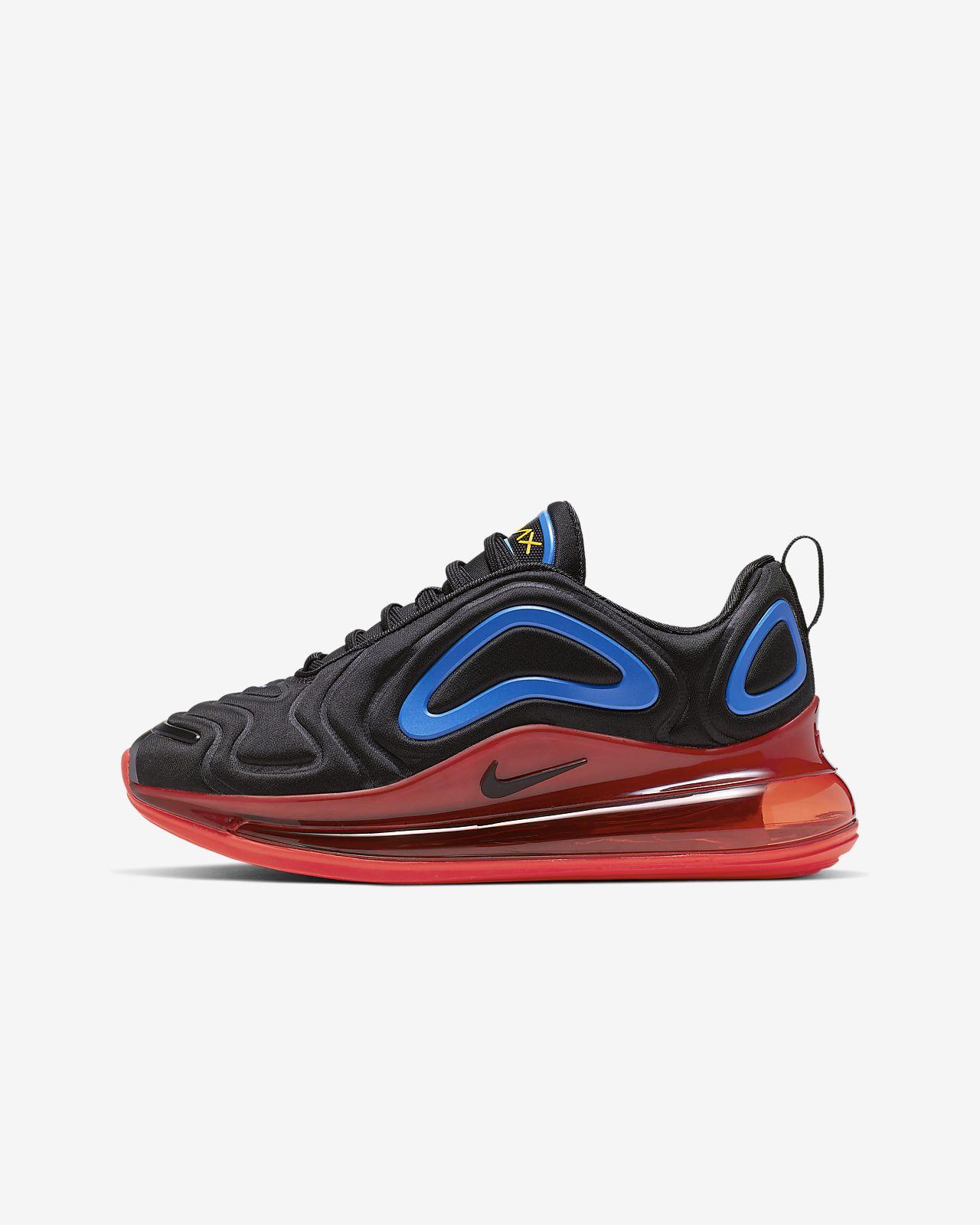 Buty dla małych/dużych dzieci Nike Air Max 720 Game Change
