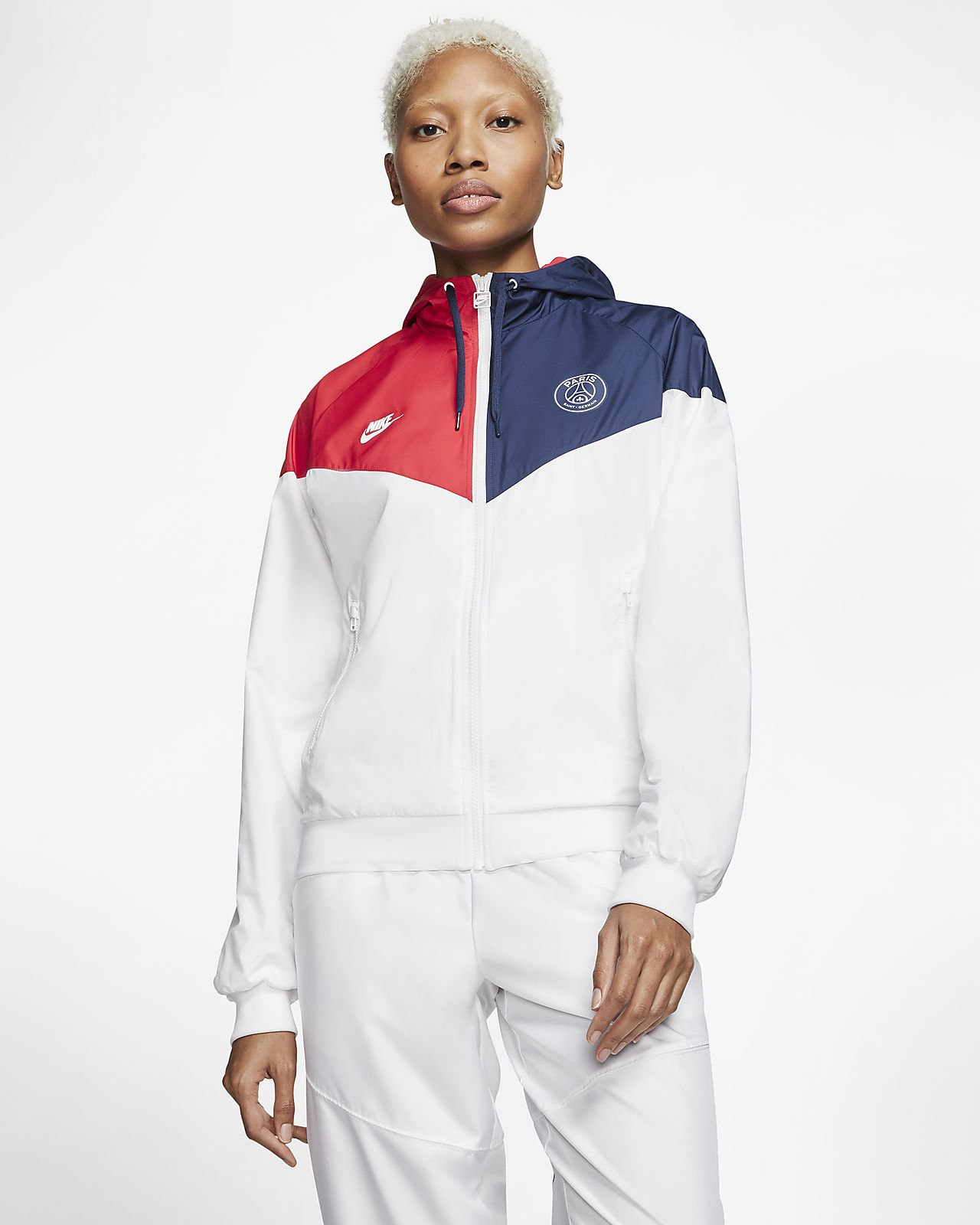 Paris Saint-Germain Windrunner Women's Jacket