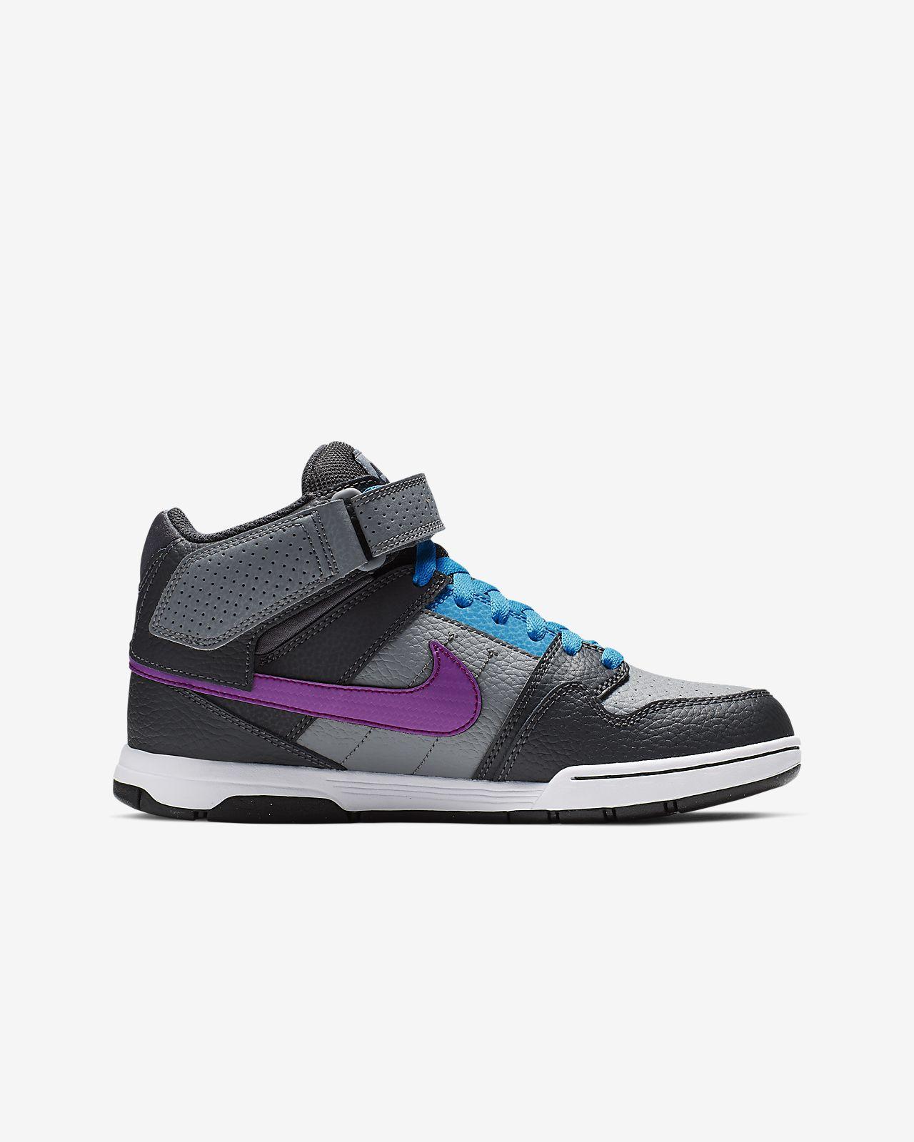 Mid Nike Pour Chaussure Plus Enfantenfant Sb Mogan 2 Jr Jeune Âgé QdhtsrC
