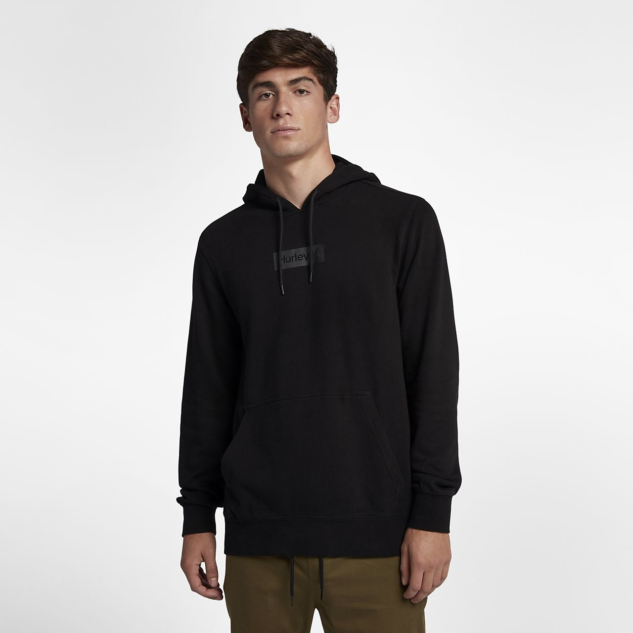 Hurley Team Buchan Men's Fleece Top
