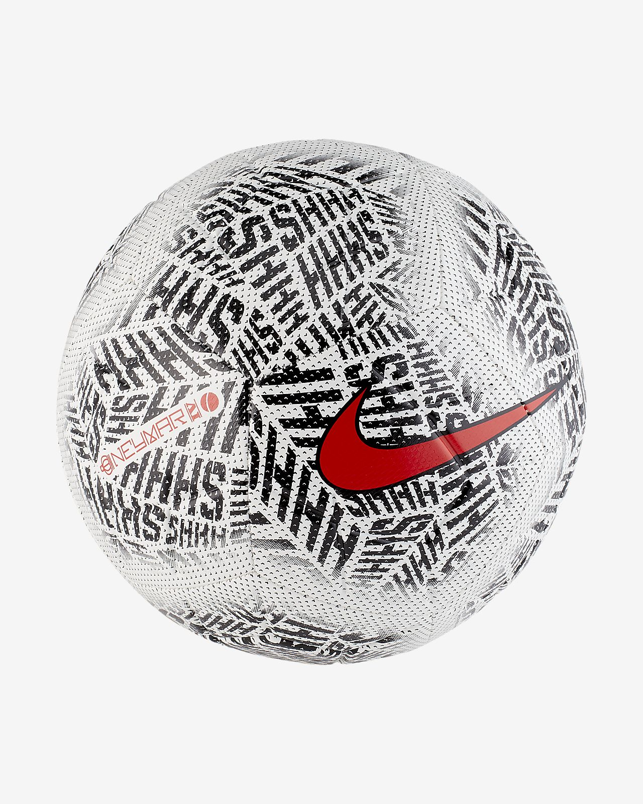 Ballon de football Nike Strike Neymar Jr.