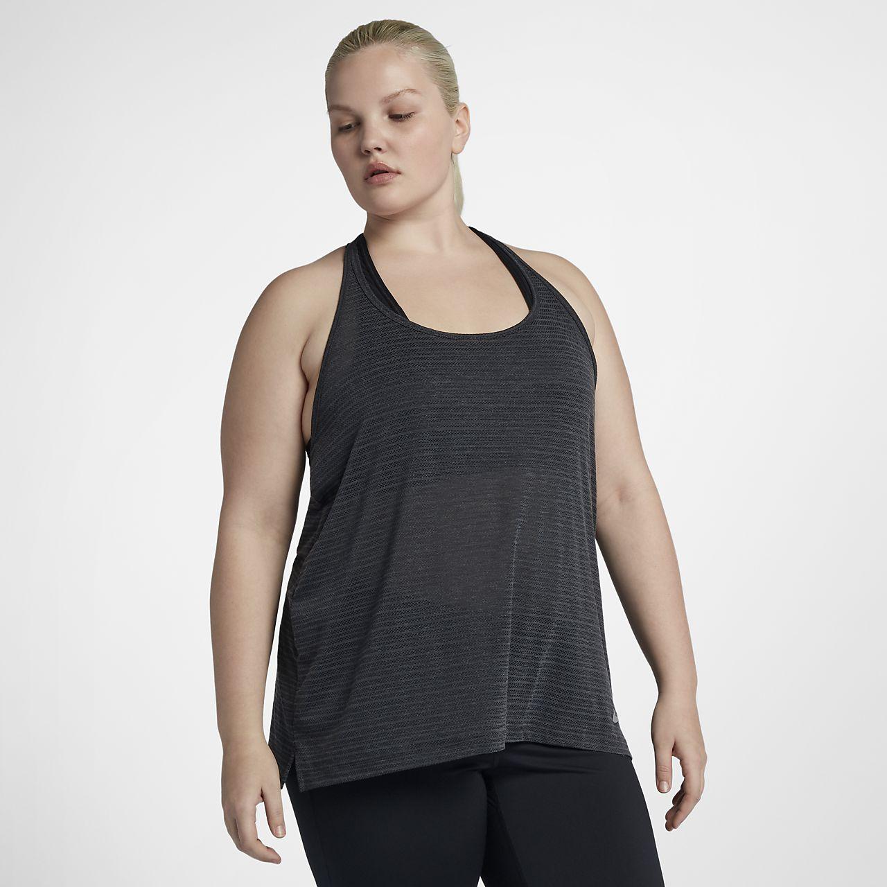 reputable site da272 4b915 Women s Running Tank. Nike Miler