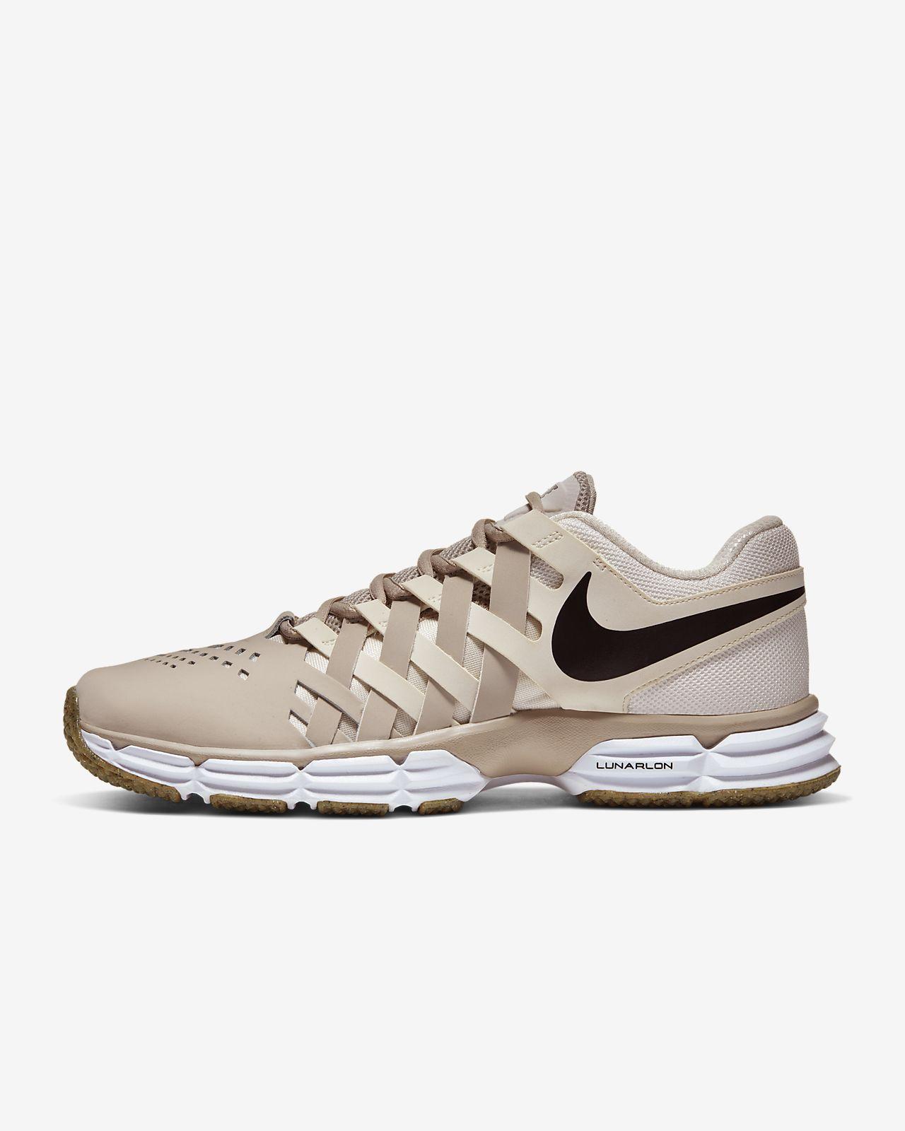 Nike Lunar Fingertrap TR Men's GymGameday Shoe