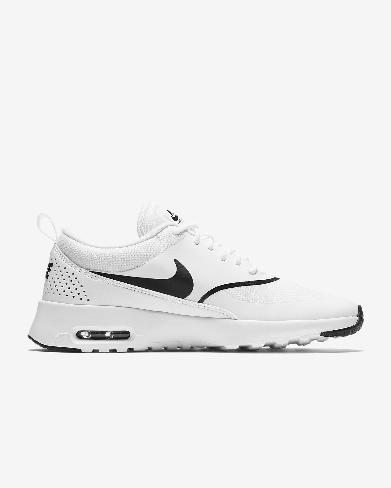 nouveau style c9e93 9d070 Pour Thea Chaussure FemmeCa Max Nike Air OlPXwTkZiu