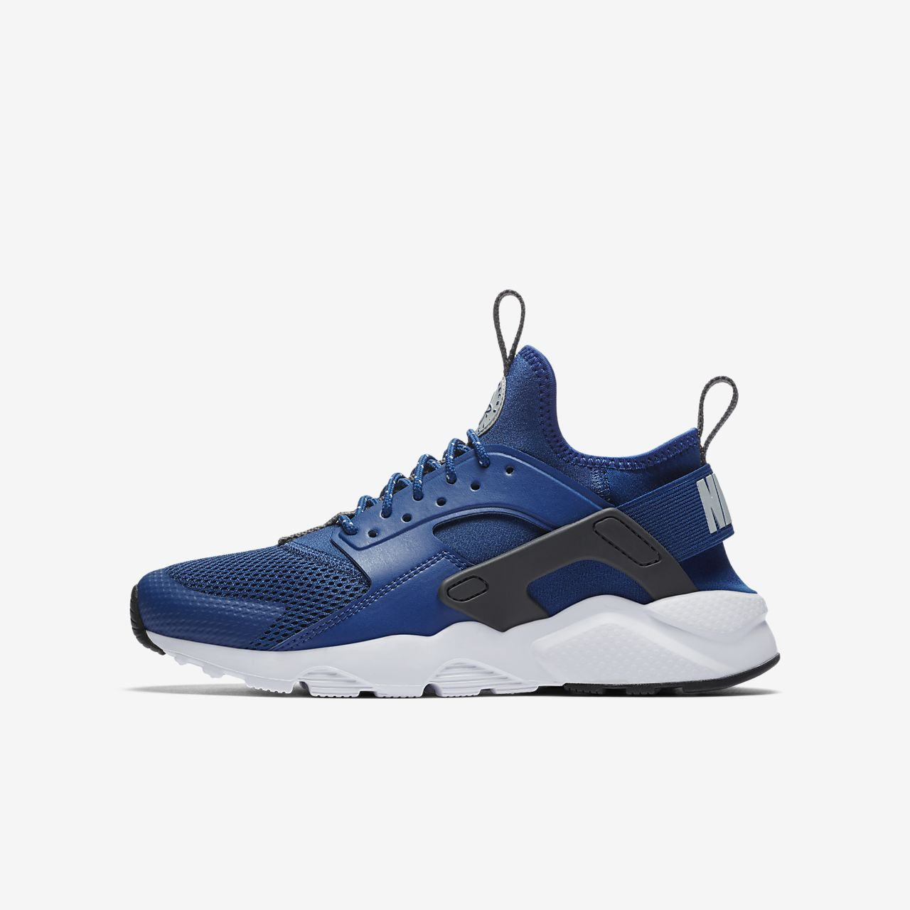... Nike Air Huarache Ultra Big Kids' Shoe