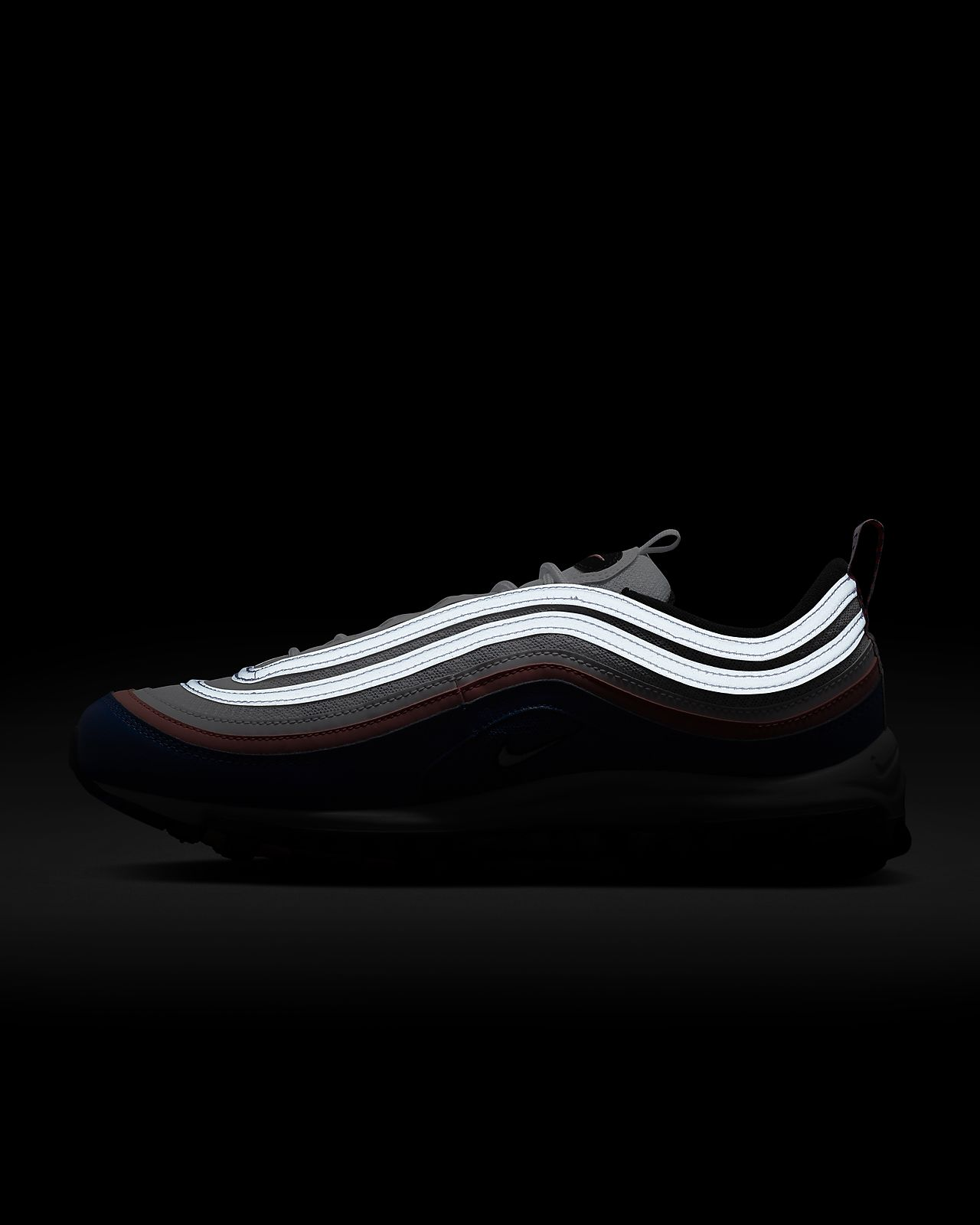 Official Images: Nike Air Max 97 Plus Black Anthracite