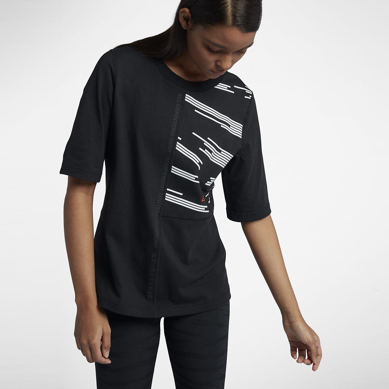 Acquista nike t shirt donne it OFF66% sconti