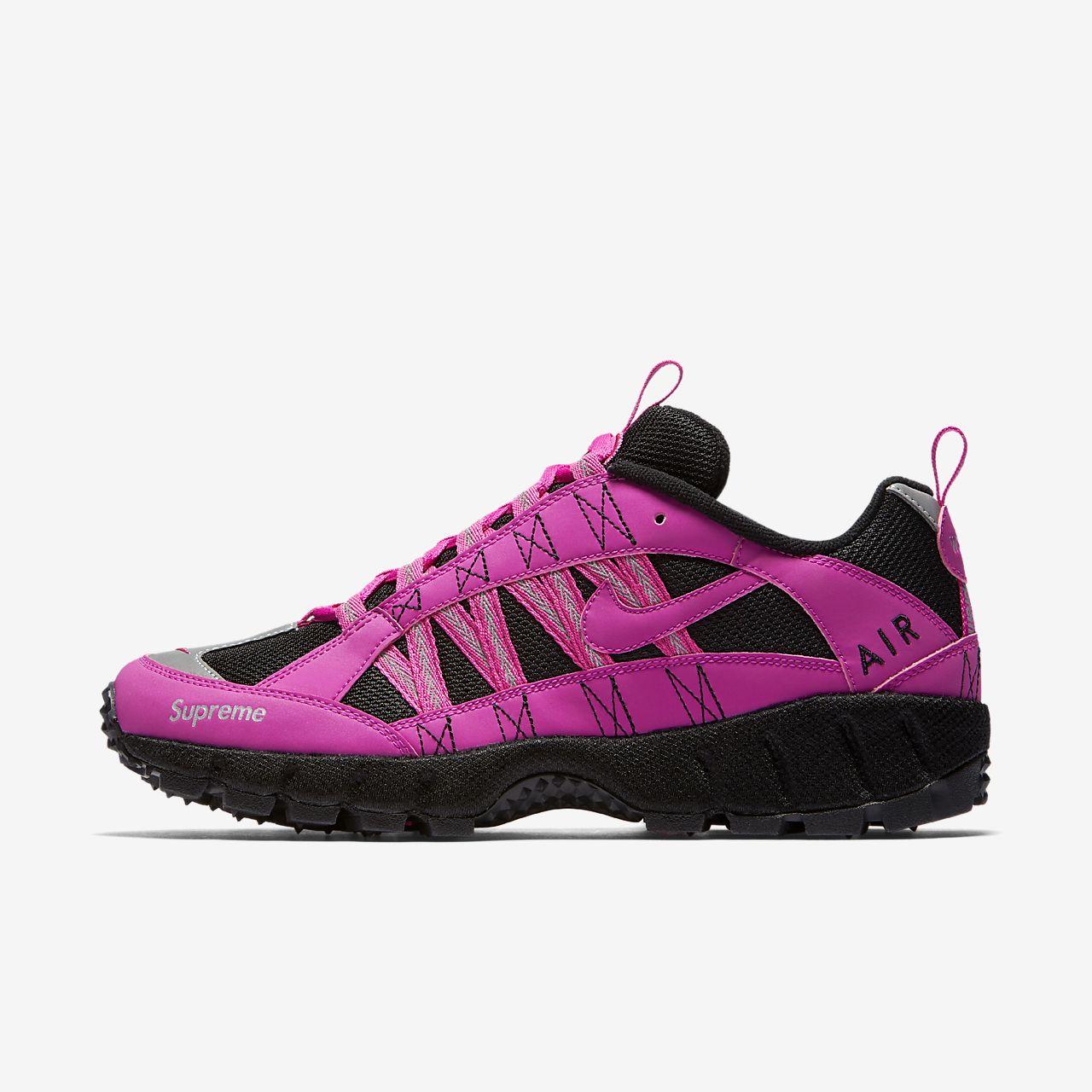 รองเท้าวิ่งเทรลผู้ชาย NikeLab Air Humara '17 x Supreme