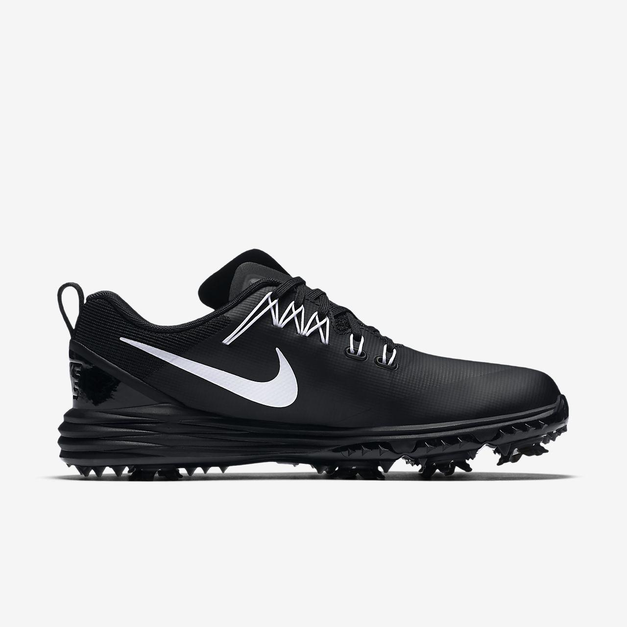 online retailer 3917f 36daa ... Chaussure de golf Nike Lunar Command 2 pour Femme