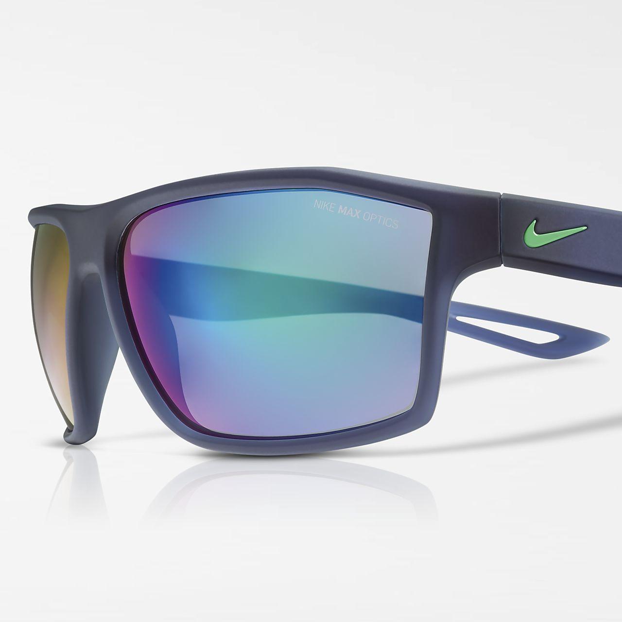 Nike Lunettes de soleil Terminus Mirrored EvTte