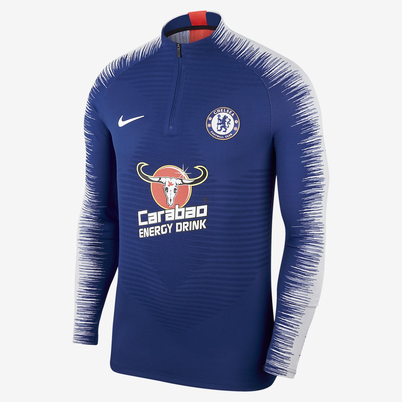 divisa calcio Chelsea Uomo
