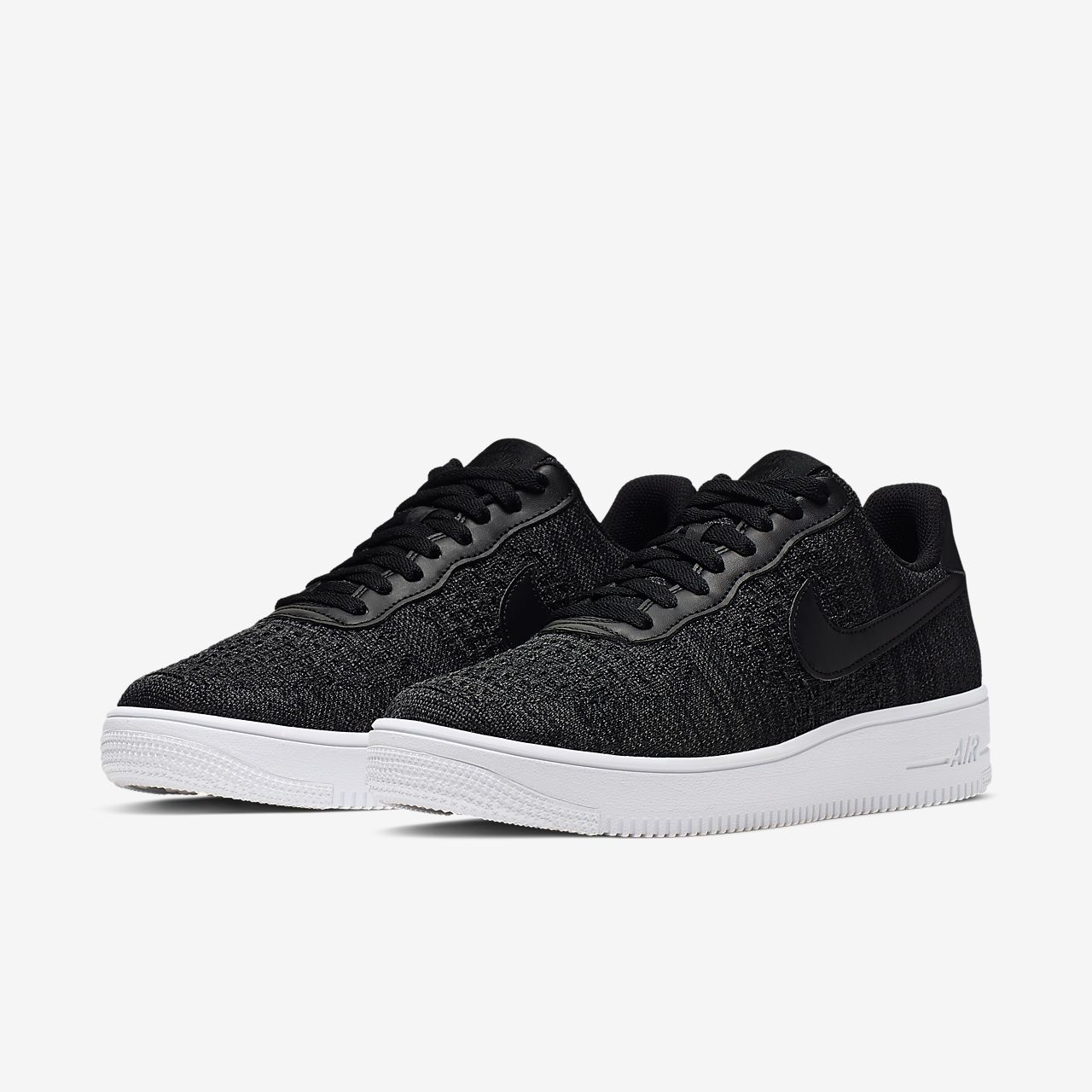 Nike Air Force 1 Flyknit 2.0 YoungerOlder Kids' Shoe. Nike GB