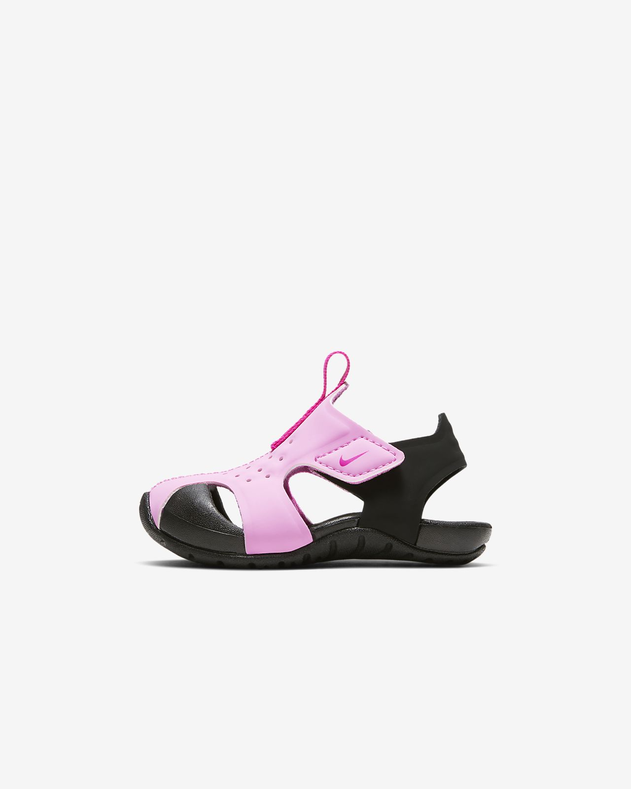 c1897f9ca759 Nike Sunray Protect 2 Infant Toddler Sandal. Nike.com