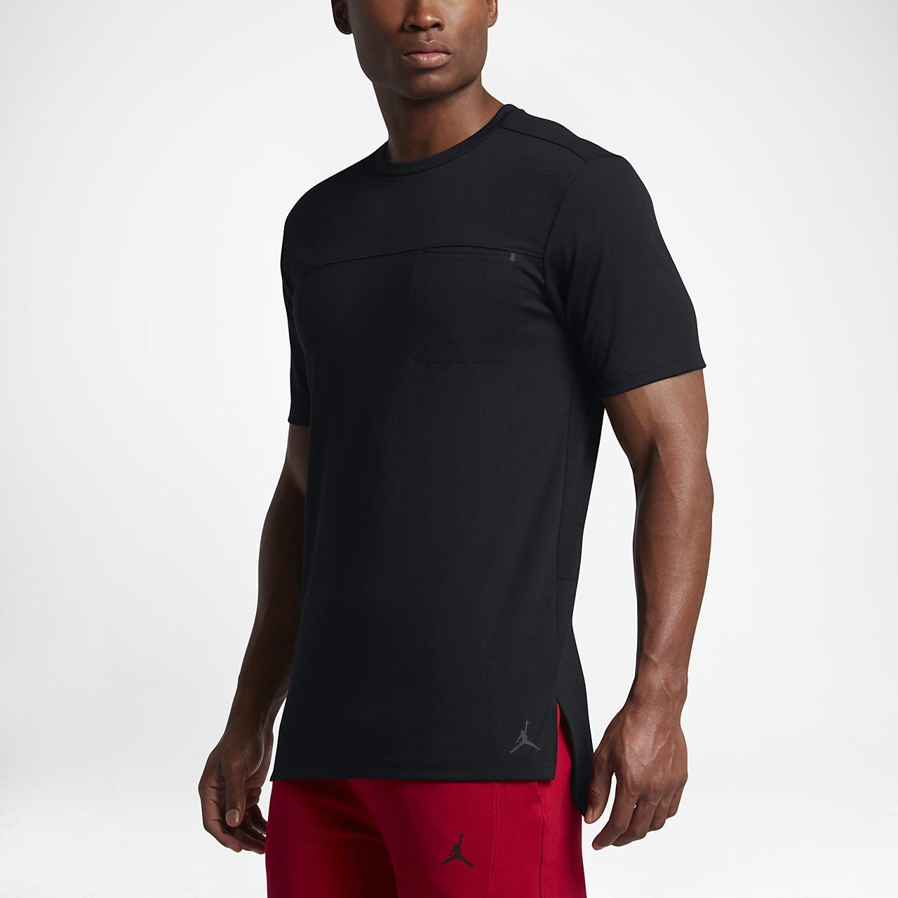 เสื้อยืดผู้ชาย Jordan 23 Lux Pocket