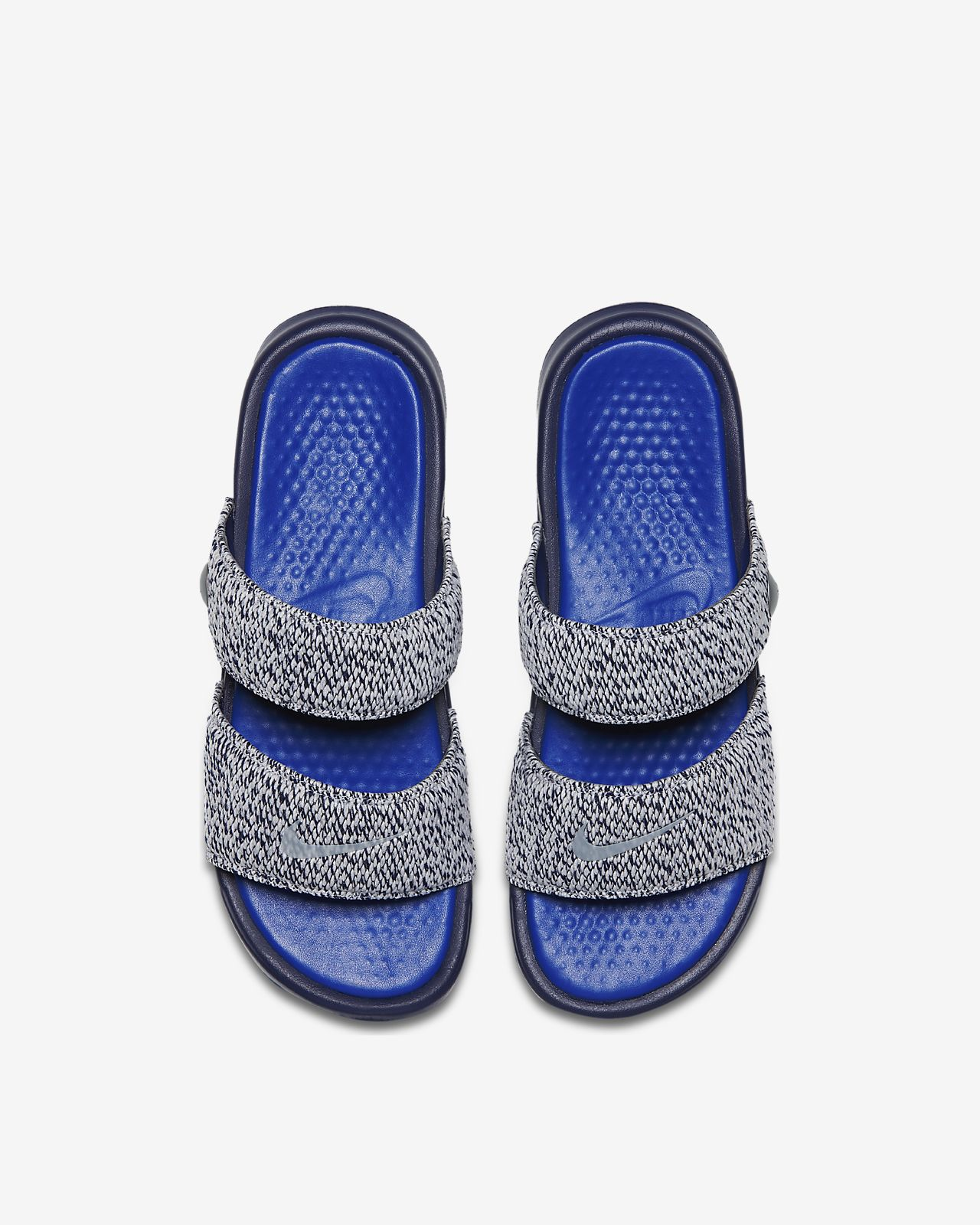 Nike Benassi Duo Ultra x Pigalle 男子拖鞋