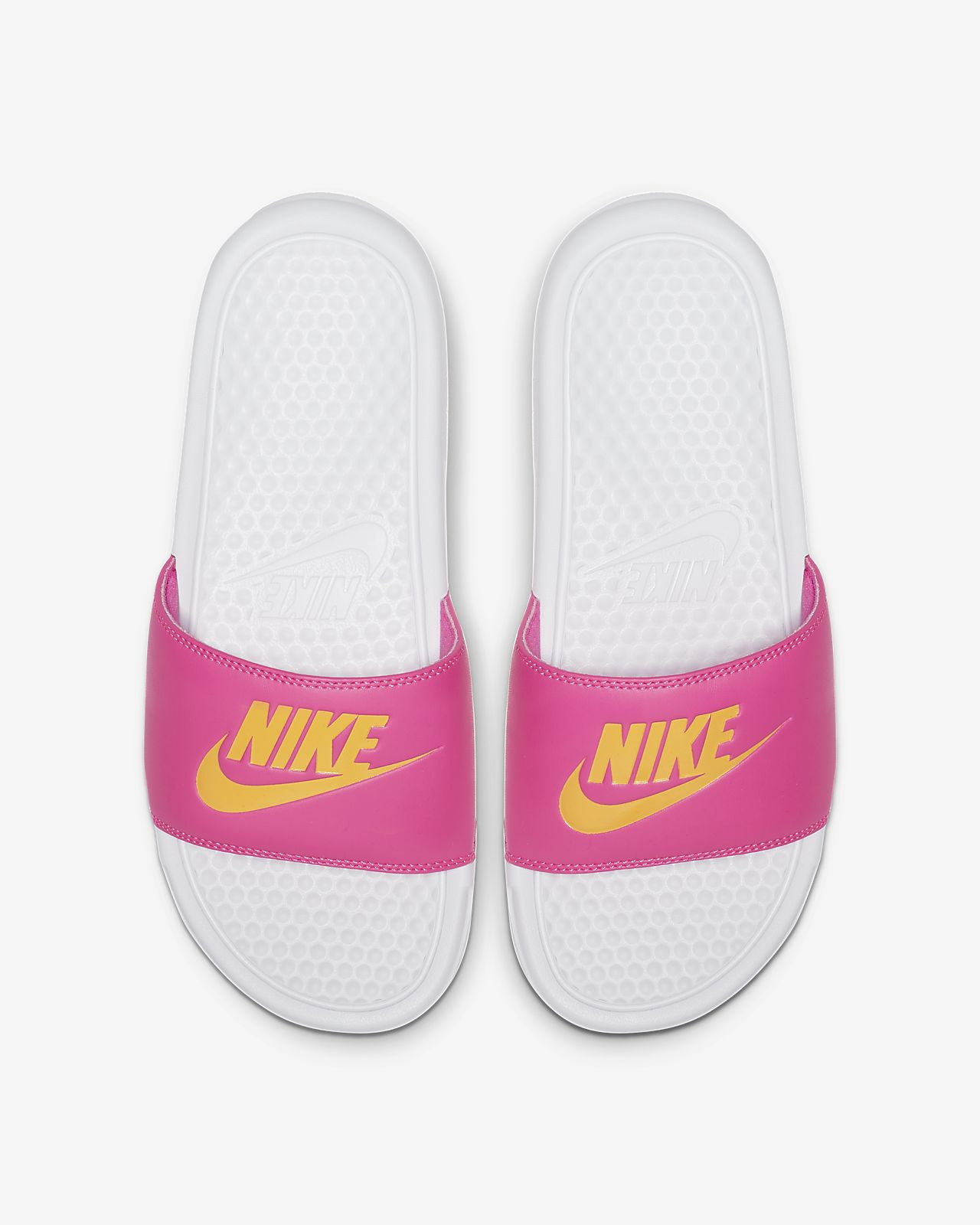 buy popular 4e104 0cb33 Nike Benassi Women s Slide. Nike.com