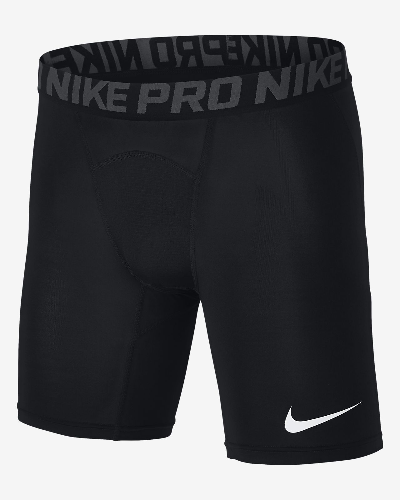 Nike Pro Herren-Trainingsshorts (ca. 15 cm)