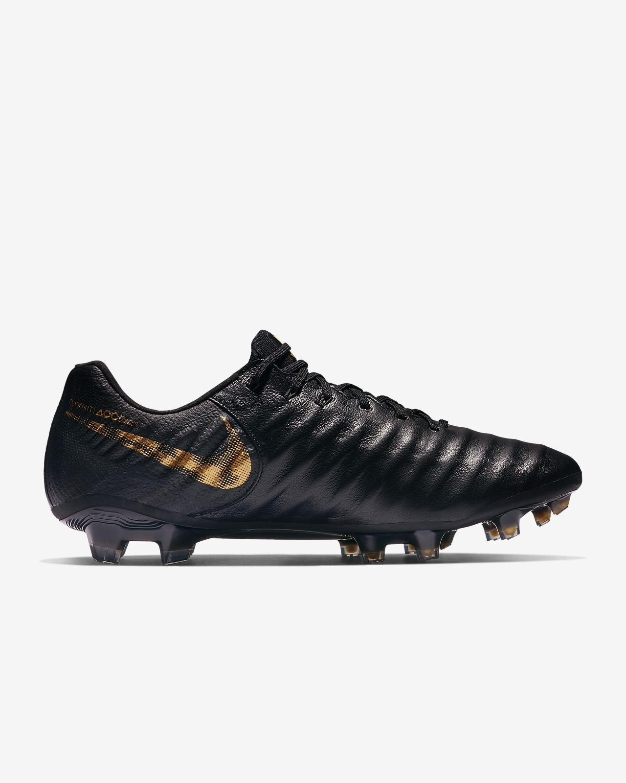 c77e94c4b55 Nike Tiempo Legend 7 Elite FG Firm-Ground Football Boot. Nike.com IN