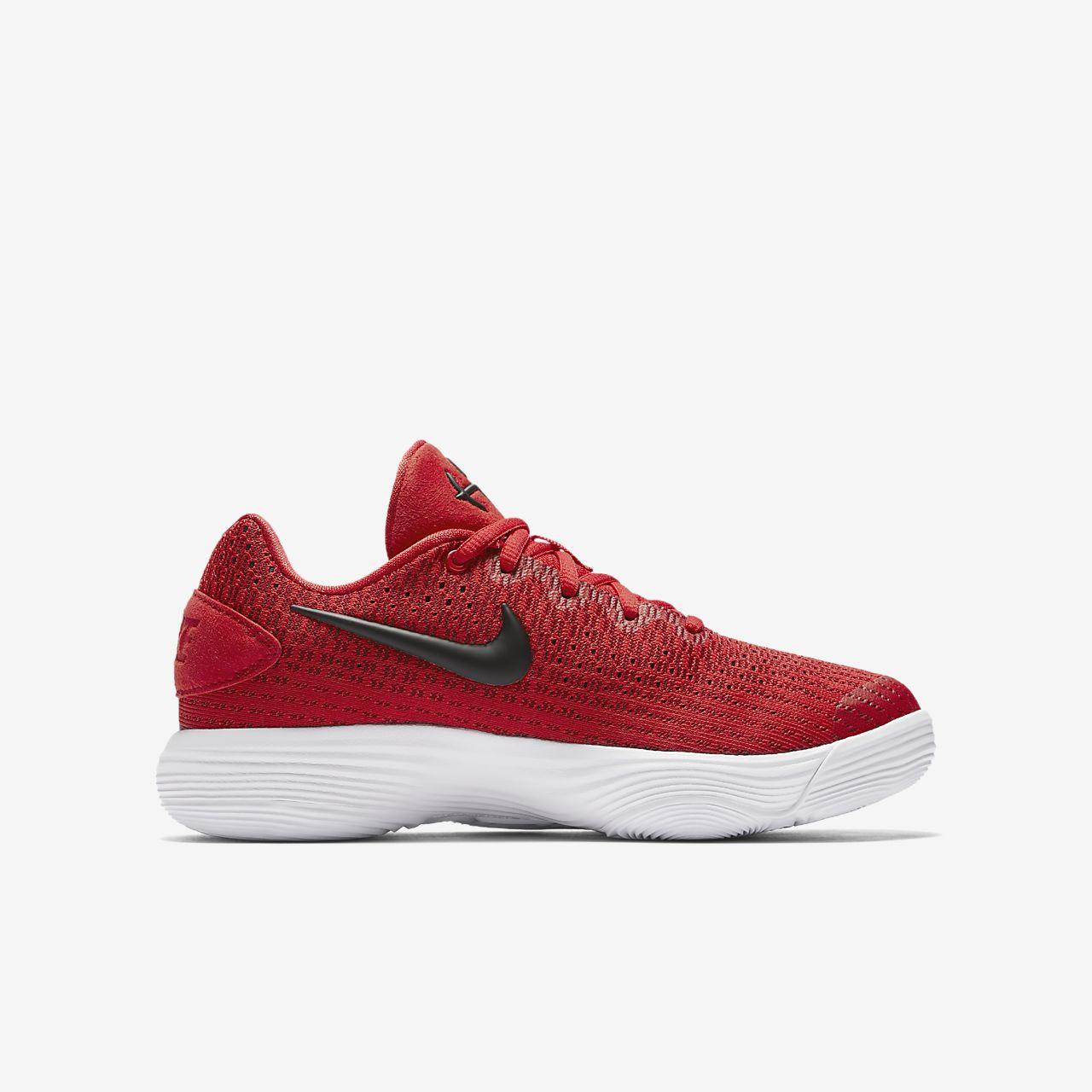 los angeles b52b0 e52fa hyper rev nike hyperdunk youth basketball shoes