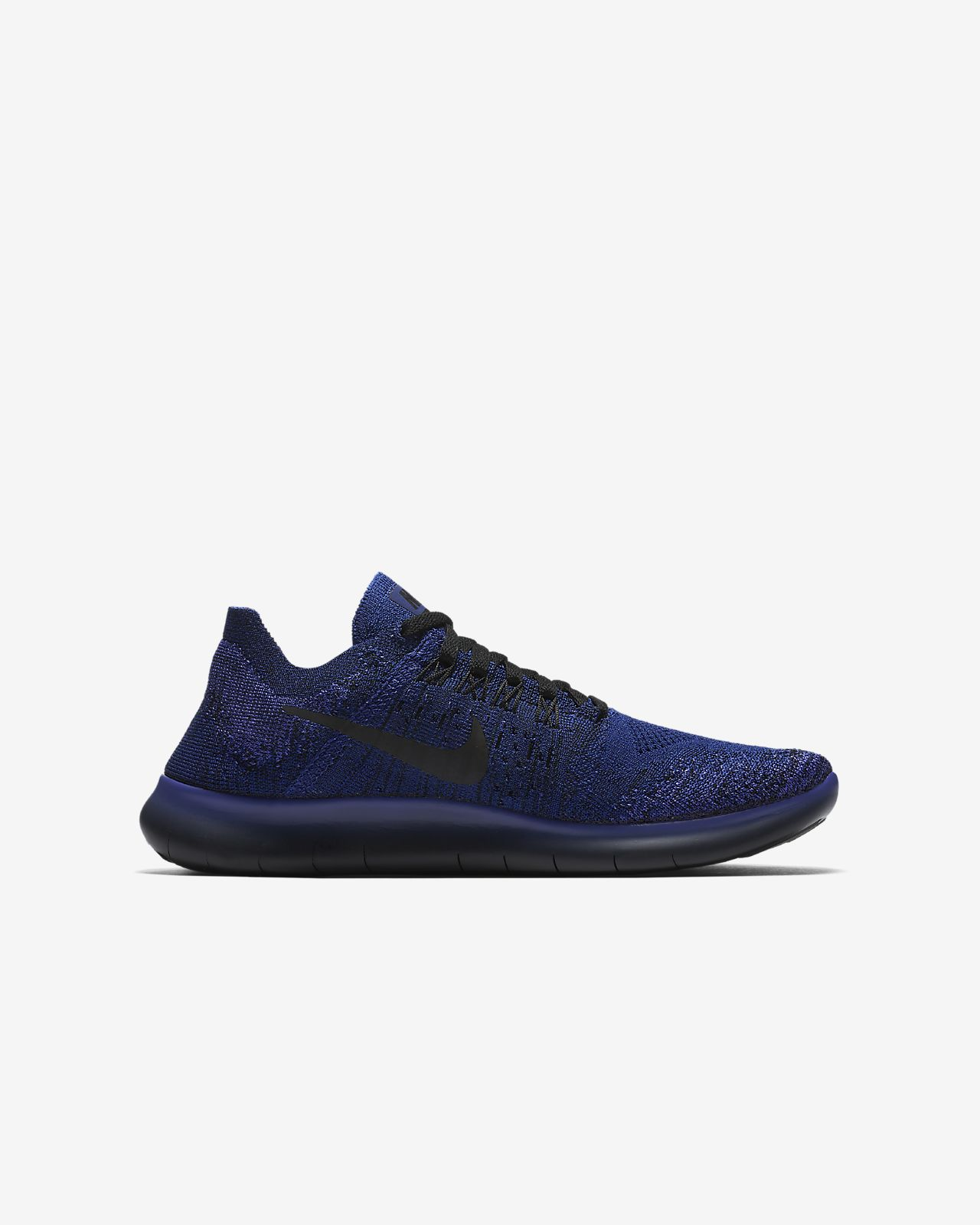 are nike free run flyknit good for running nz