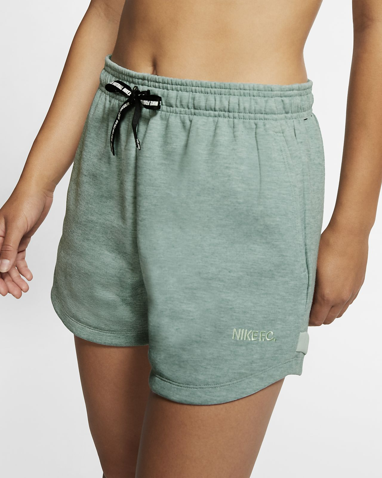Женские футбольные шорты Nike F.C. Dri-FIT