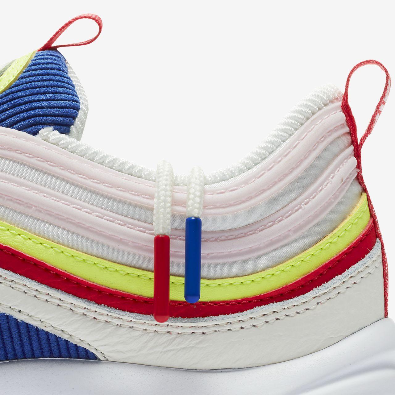 Nike Air Max 97 SE Damenschuh Offiziell-AR3263DS     007576