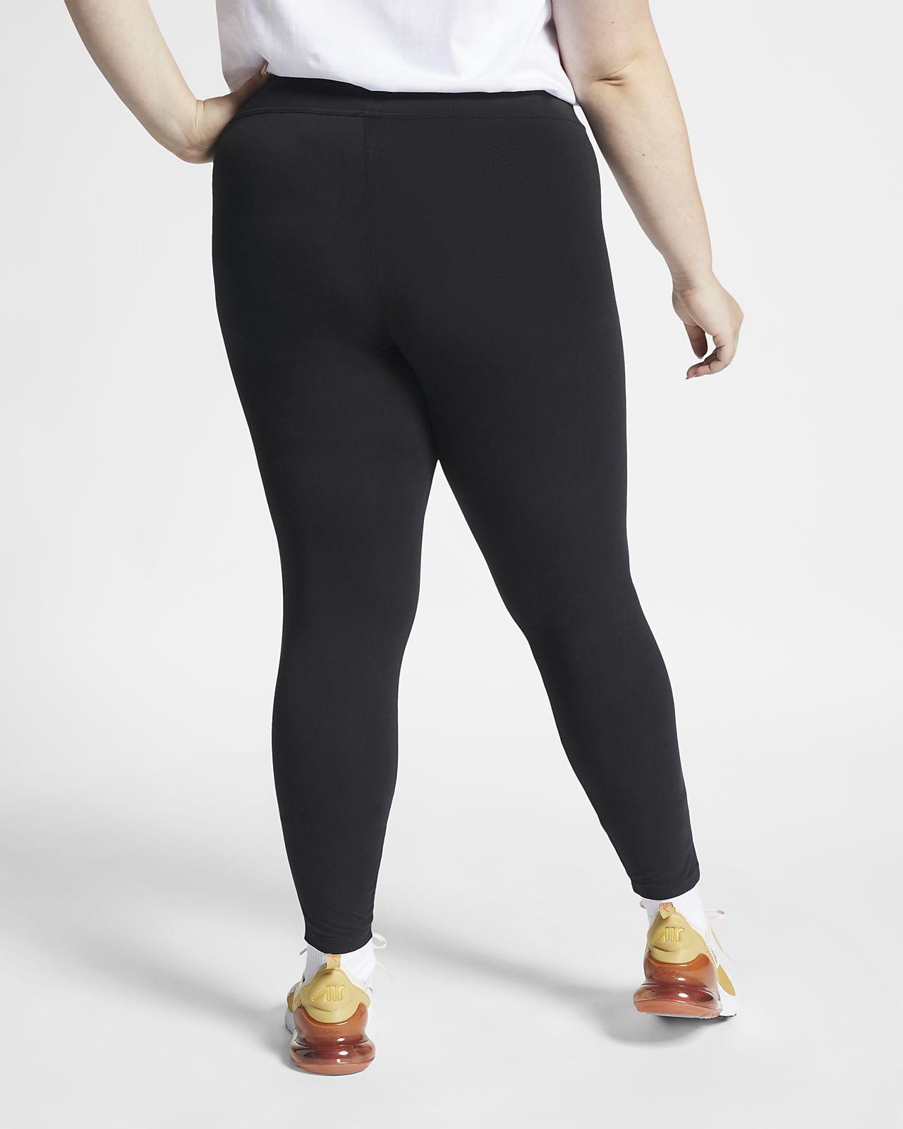 d856cbeace9f Γυναικείο κολάν με σχέδιο Nike Sportswear (μεγάλα μεγέθη). Nike.com GR