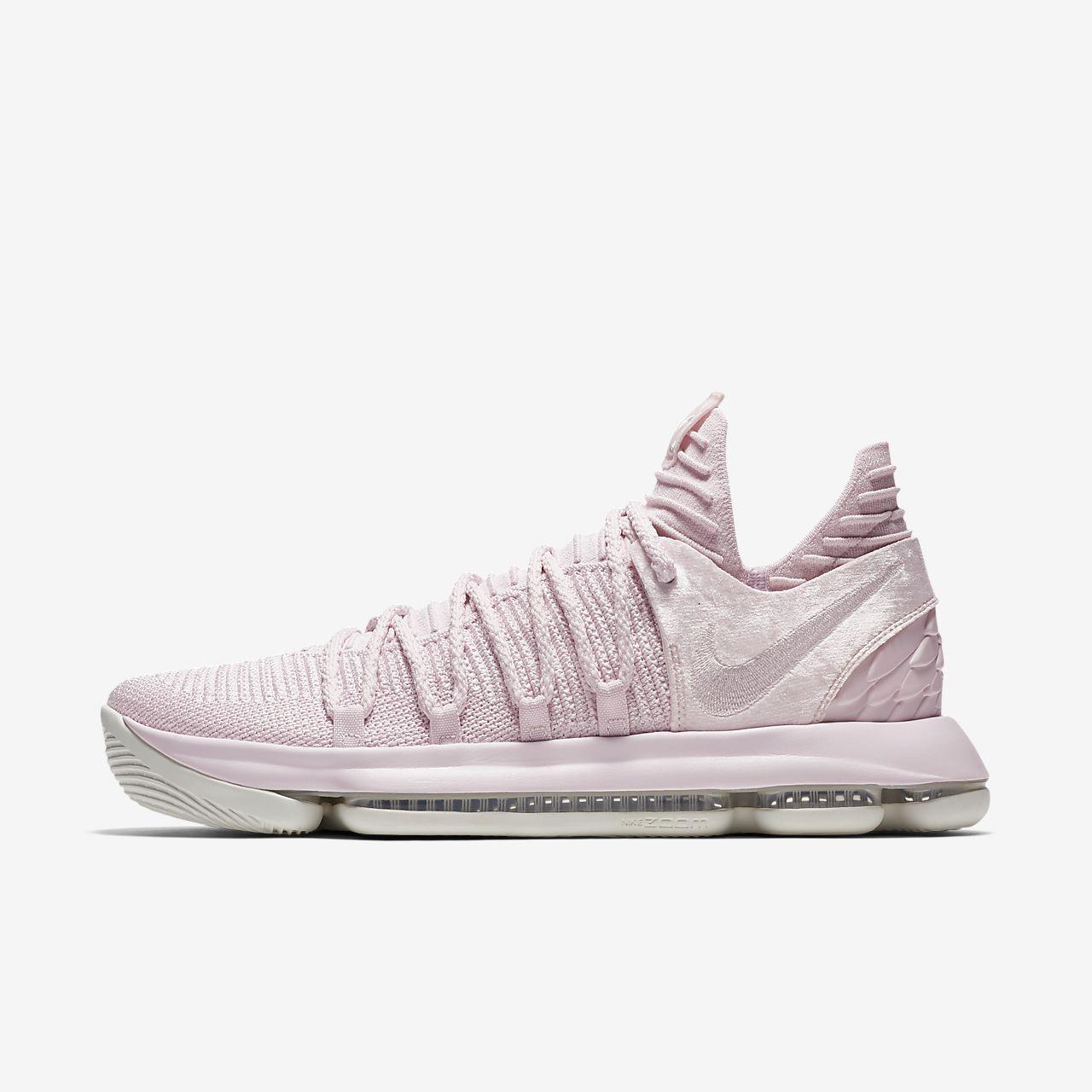 Nike Zoom KD10 AP EP 男子篮球鞋