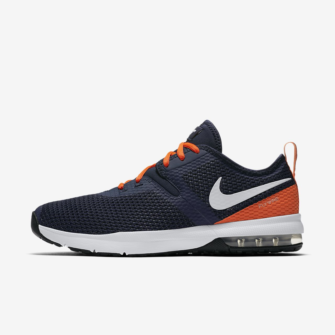 finest selection eb69b a2d97 Men s Gym Gameday Shoe. Nike Air Max Typha 2 (NFL Denver)