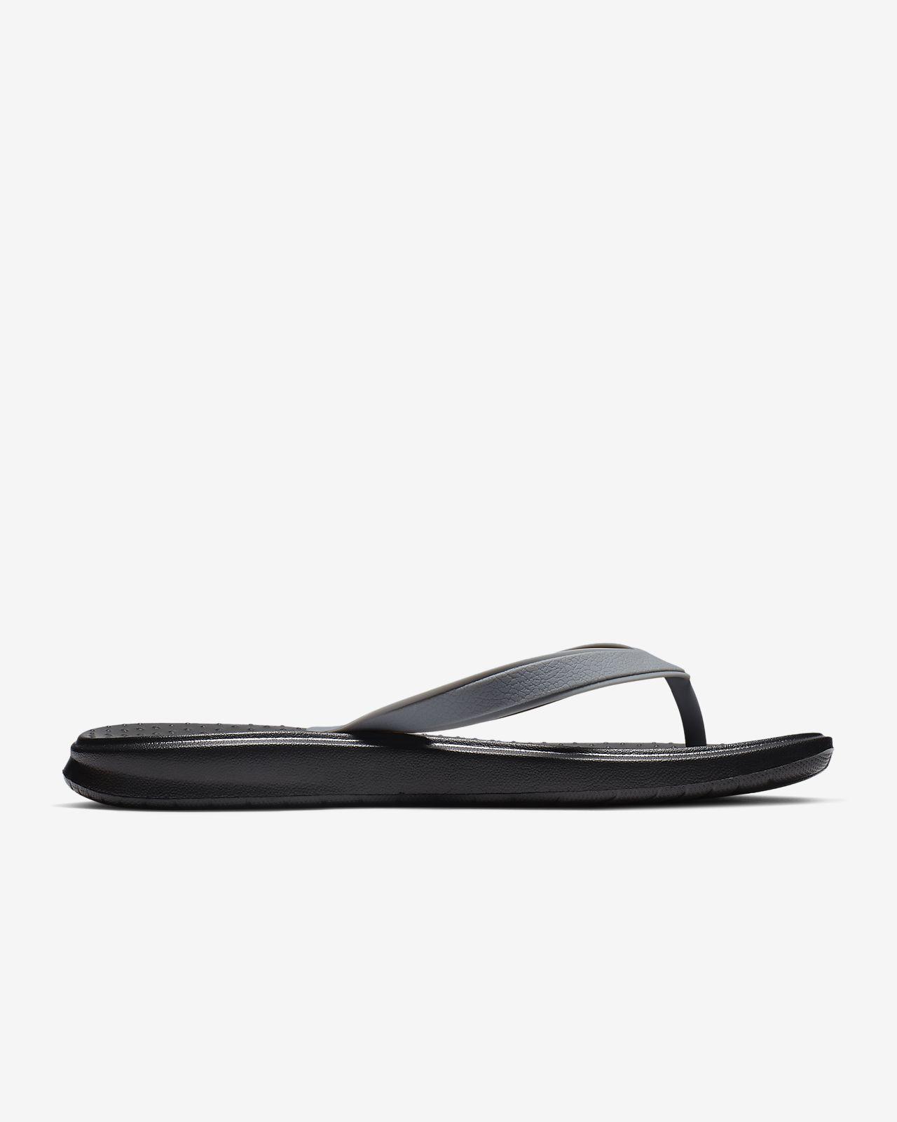 new concept ec3d3 db5eb ... Nike Solay Men s Flip-Flop