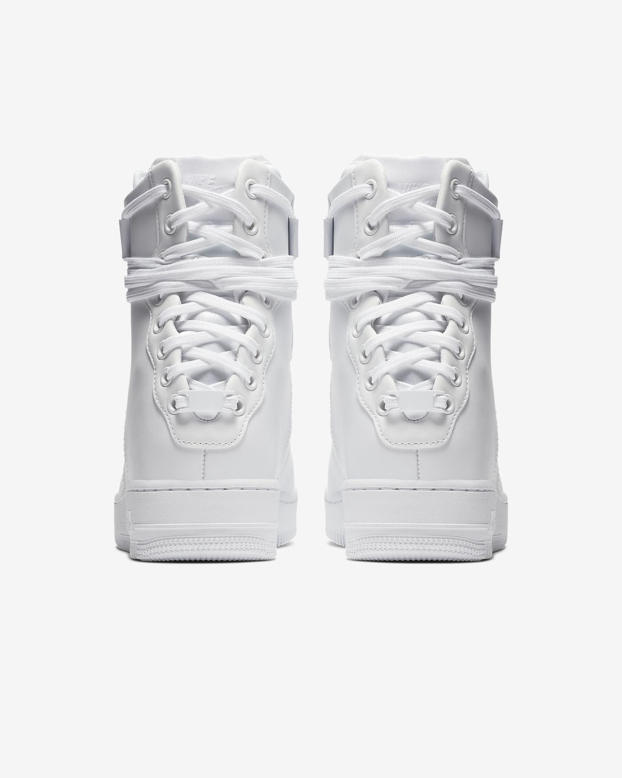 official photos d3a59 609d3 ... Nike AF1 Rebel XX Women s Shoe