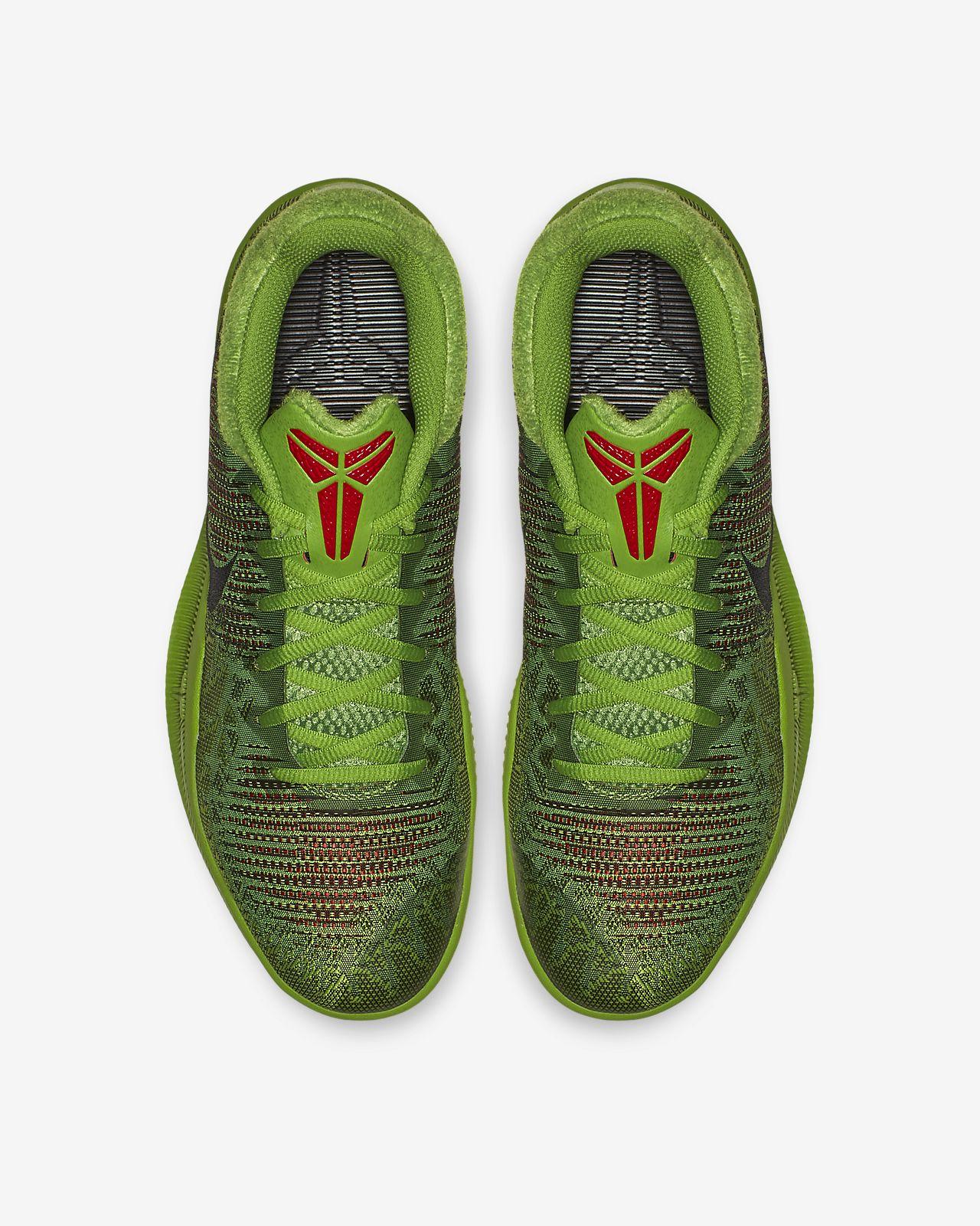 270219954a7 Nike Mamba Rage Men s Basketball Shoe. Nike.com