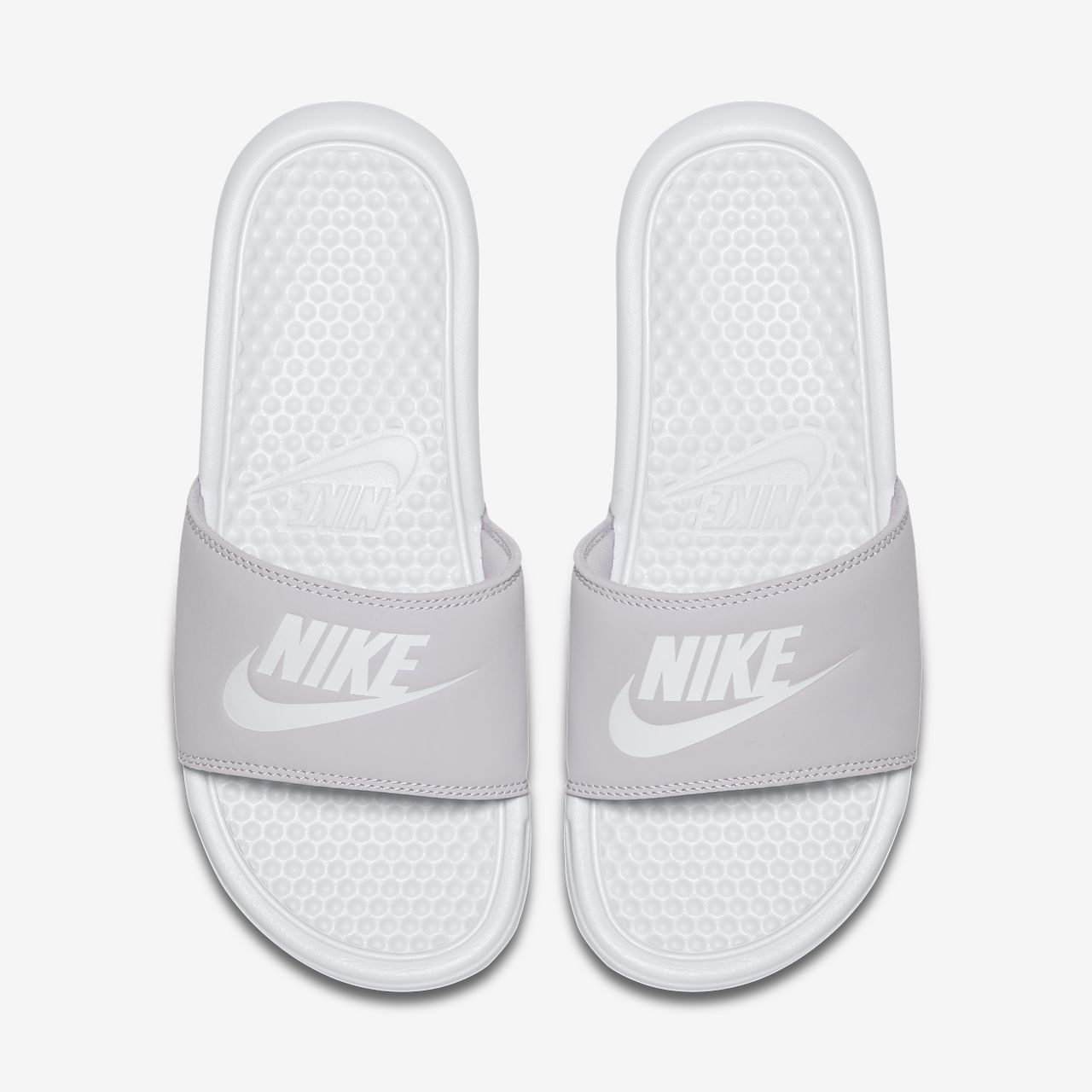 Nike Benassi Pastel QS Women's Slide Orange LZ0376462