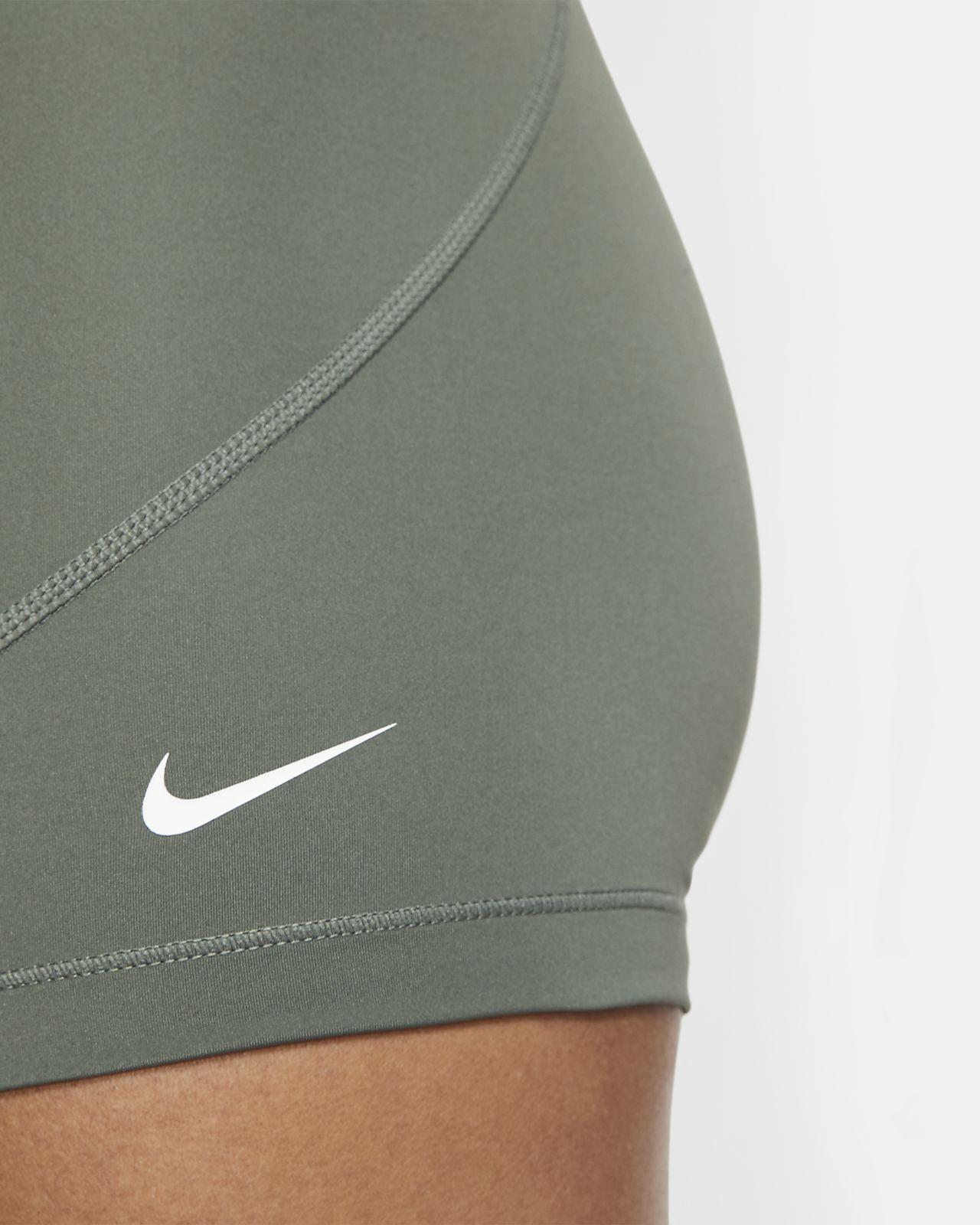 df42d9e5 Nike Pro treningsshorts for dame (7,5 cm). Nike.com NO