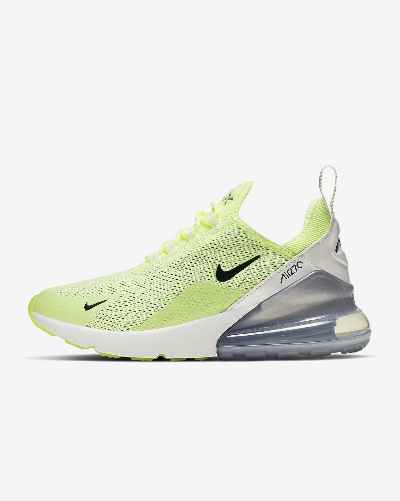 sports shoes 97d4a 51bb5 Nike Air Max 270 Women's Shoe