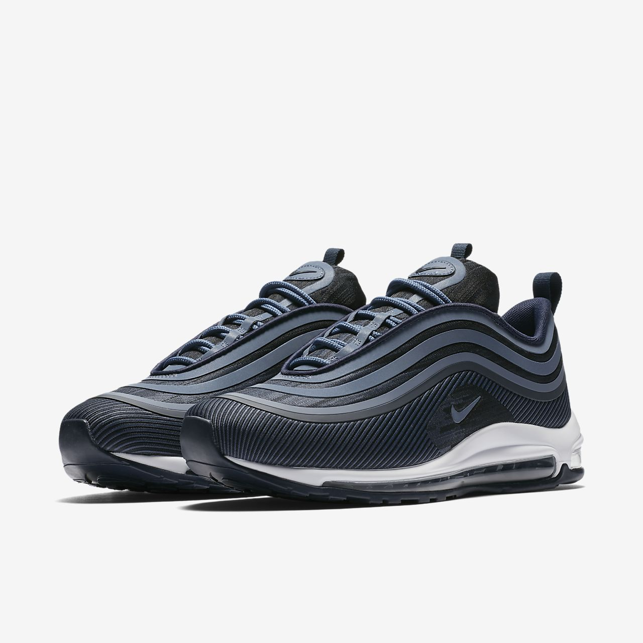 nike air max 97 ultra 17 bianche