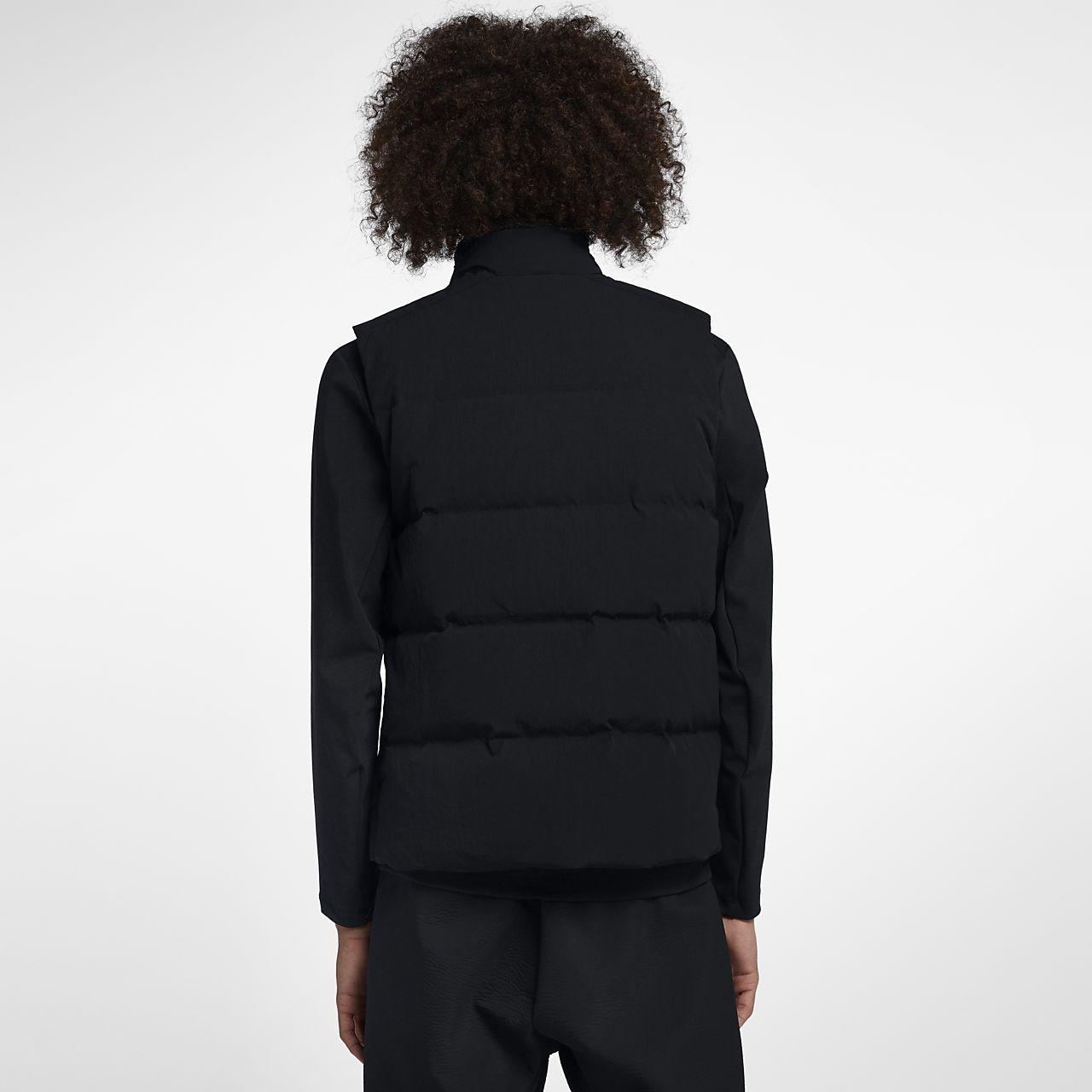 1d6223e8 Мужской жилет Nike Sportswear Tech Pack Down Fill. Nike.com RU