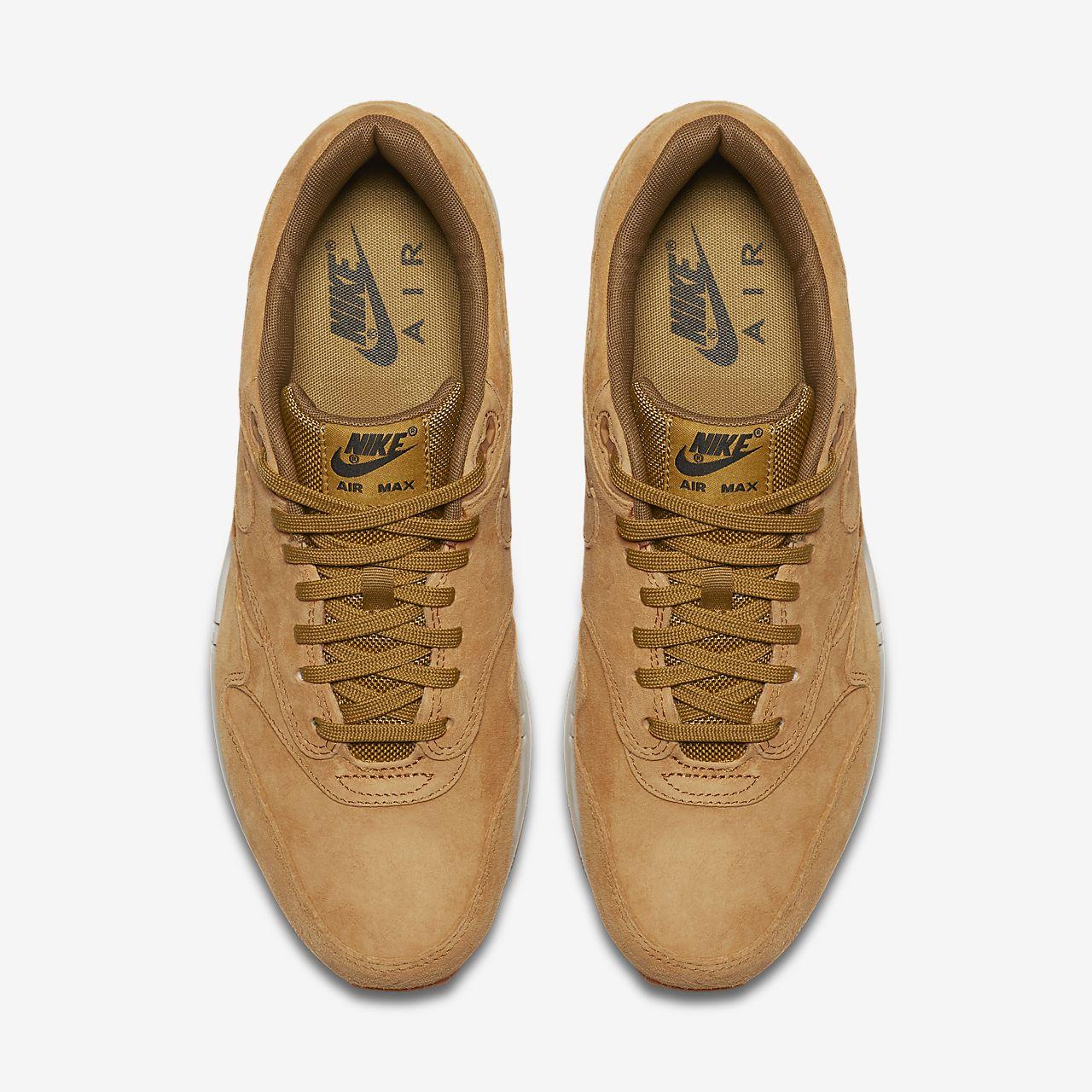 f4c1609574e7d3 Nike Air Max 1 Premium Men s Shoe. Nike.com AU