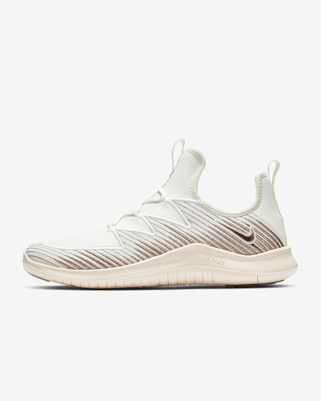 Nike Free TR 9 Metallic 女款訓練鞋