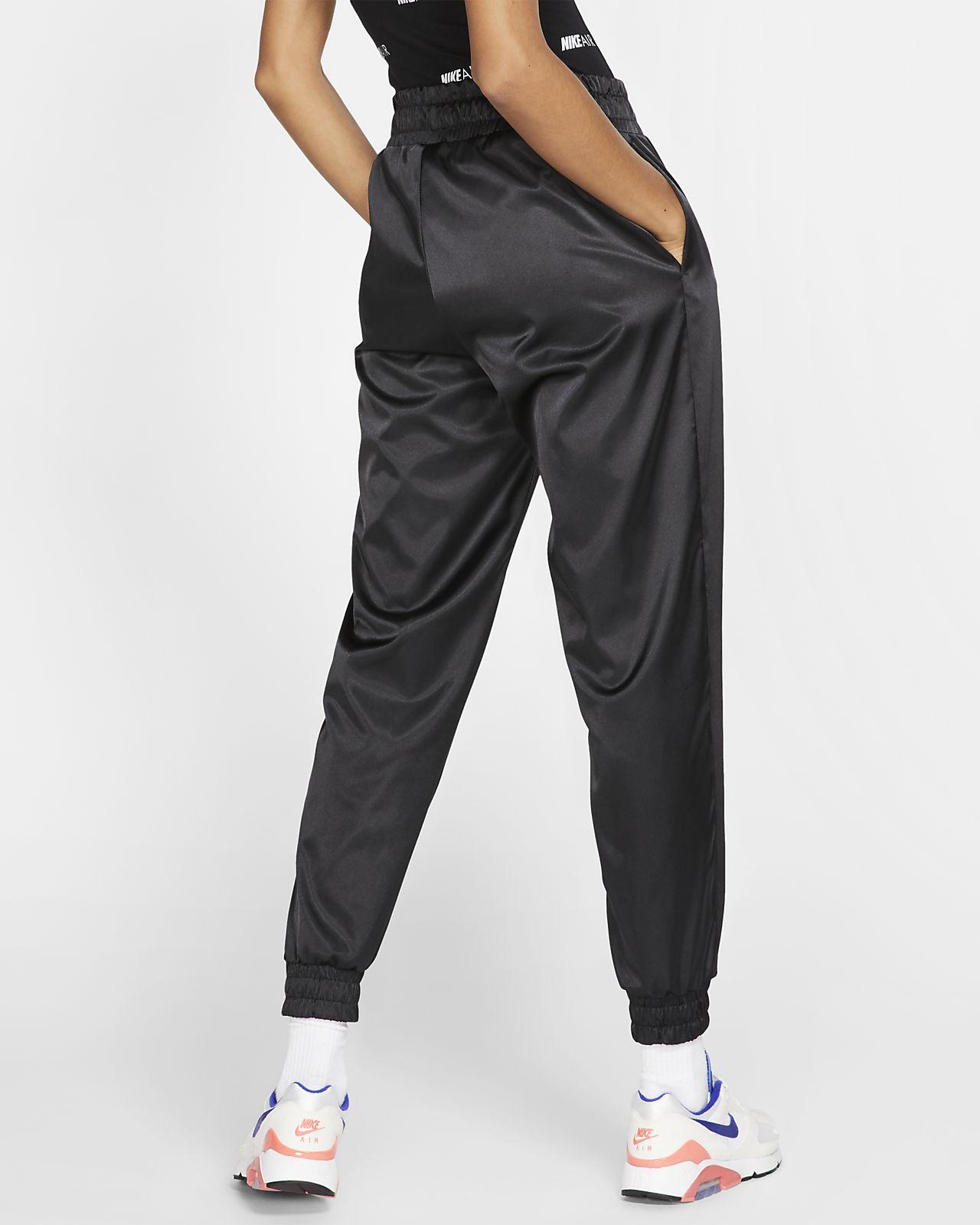 Track pants Nike Air Satin Donna