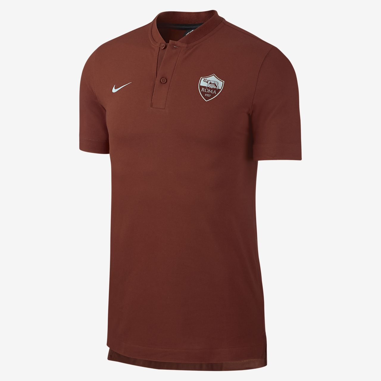 Polo A.S. Roma Grand Slam - Uomo