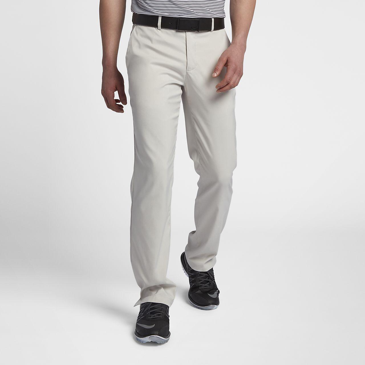 ... Nike Flat Front Men's Golf Pants