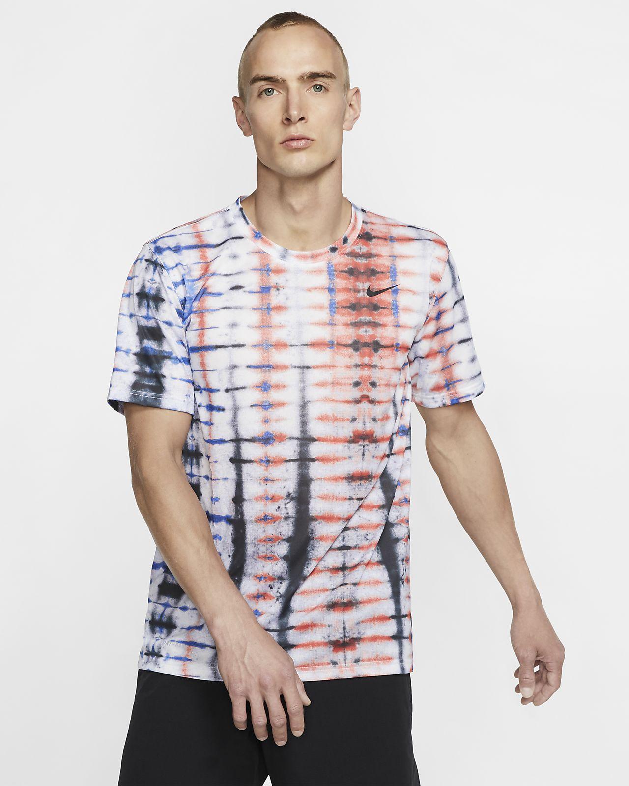 Męski T-shirt treningowy z krótkim rękawem Nike Legend