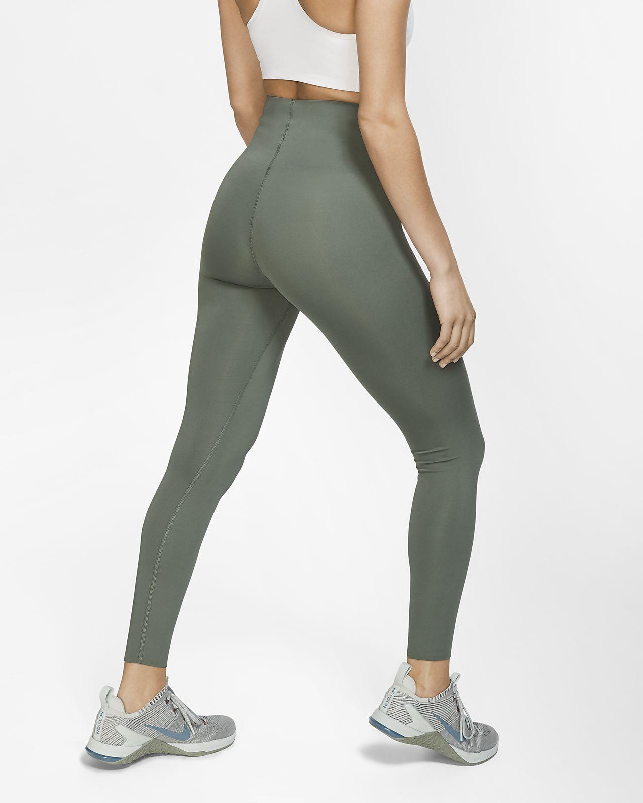 98136c2504b409 Nike Sculpt Lux Women's 7/8 Tights. Nike.com GB