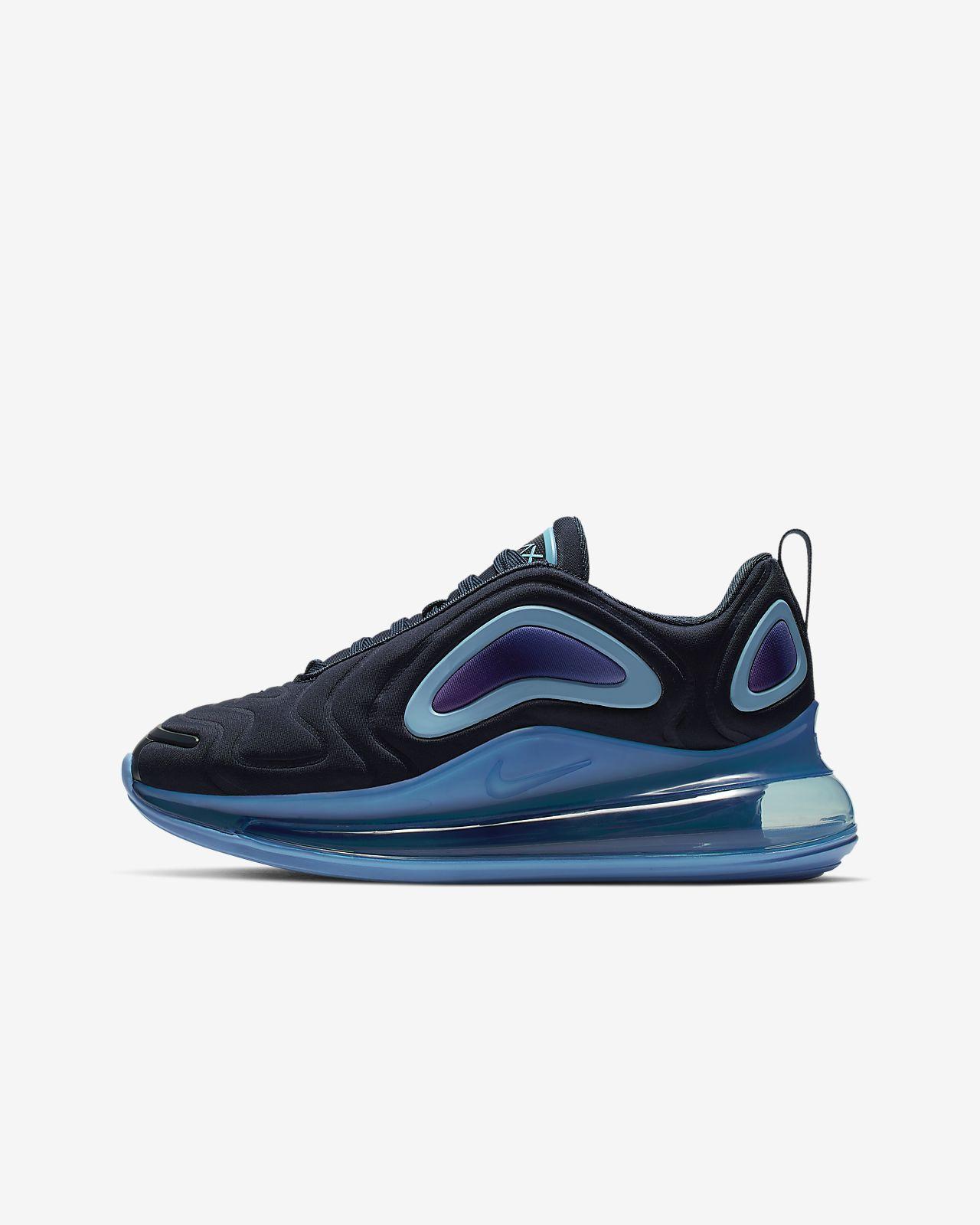 Nike Air Max 720 sko til små/store barn