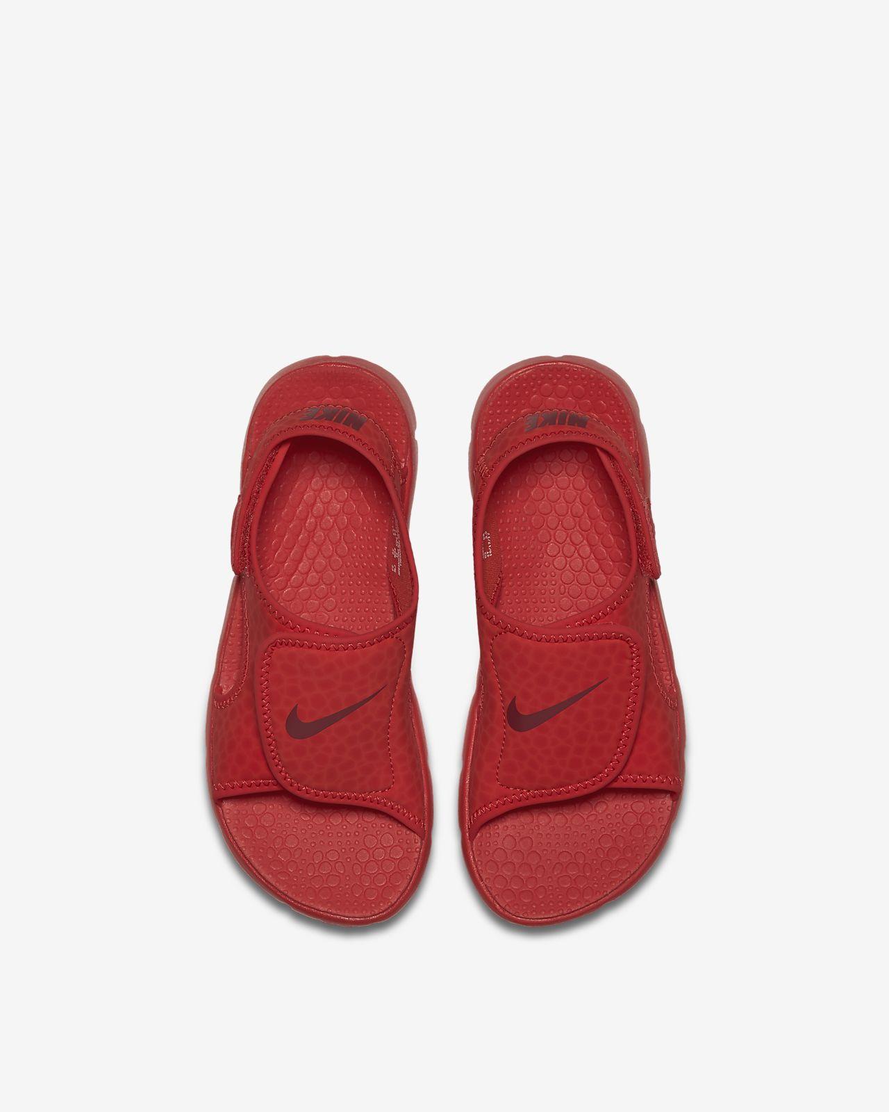 a6ef7470f489fb Nike Sunray Adjust 4 Younger Older Kids  Sandal. Nike.com AU