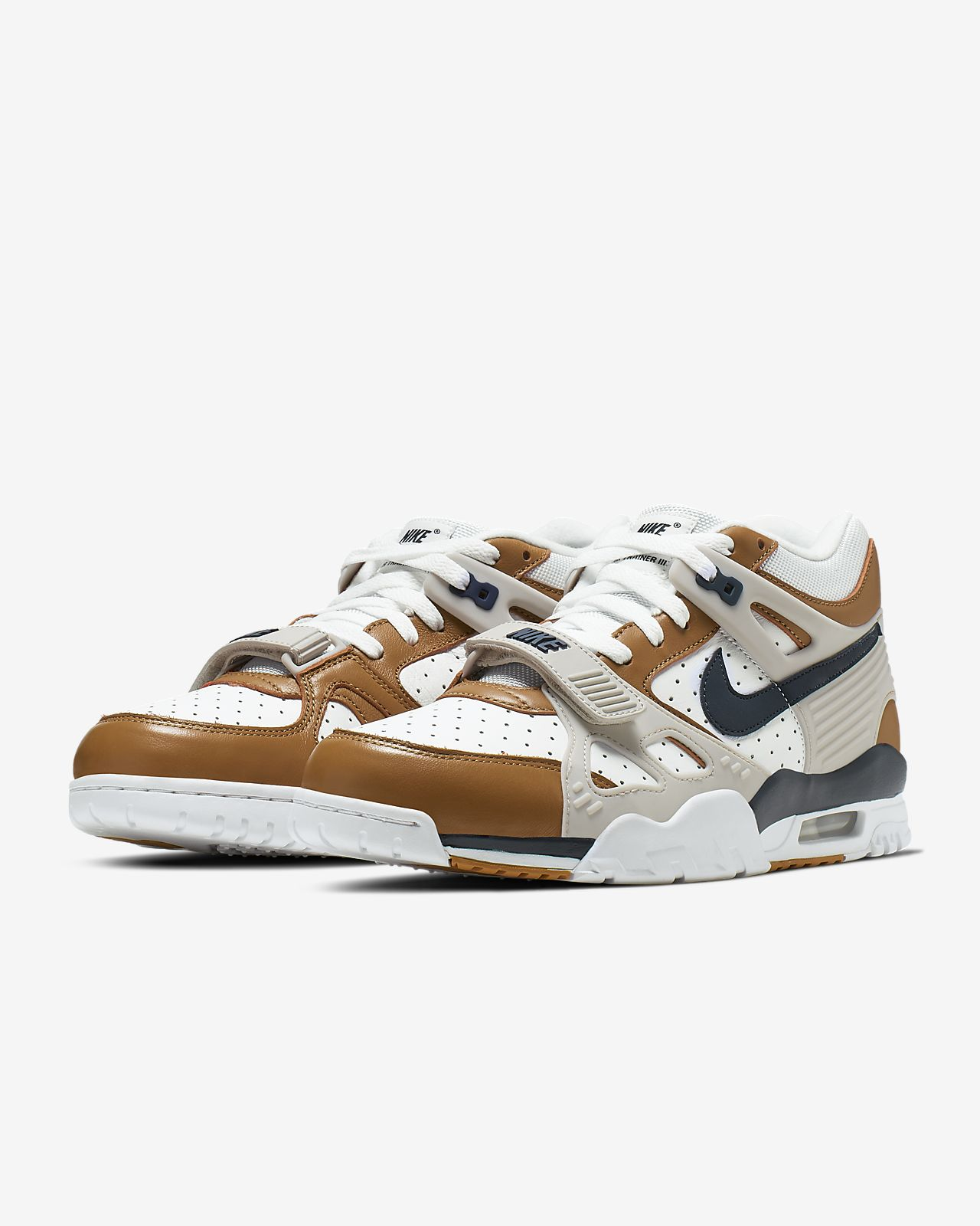 Nike Air Trainer 3 QS Men's Shoe