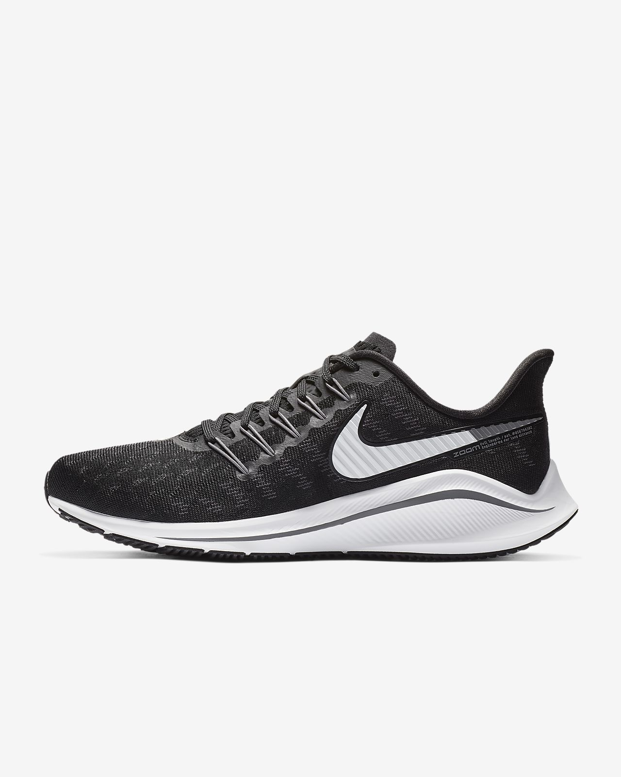 nike zoom hombre running